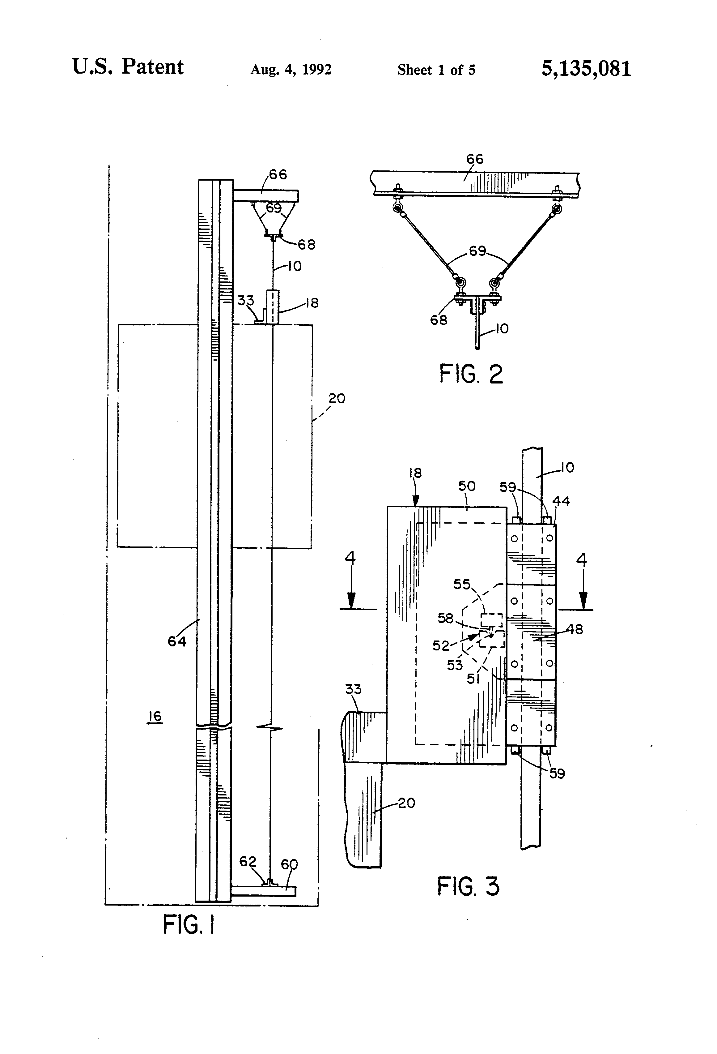 US5135081 1 patent us5135081 elevator position sensing system using coded  at bayanpartner.co