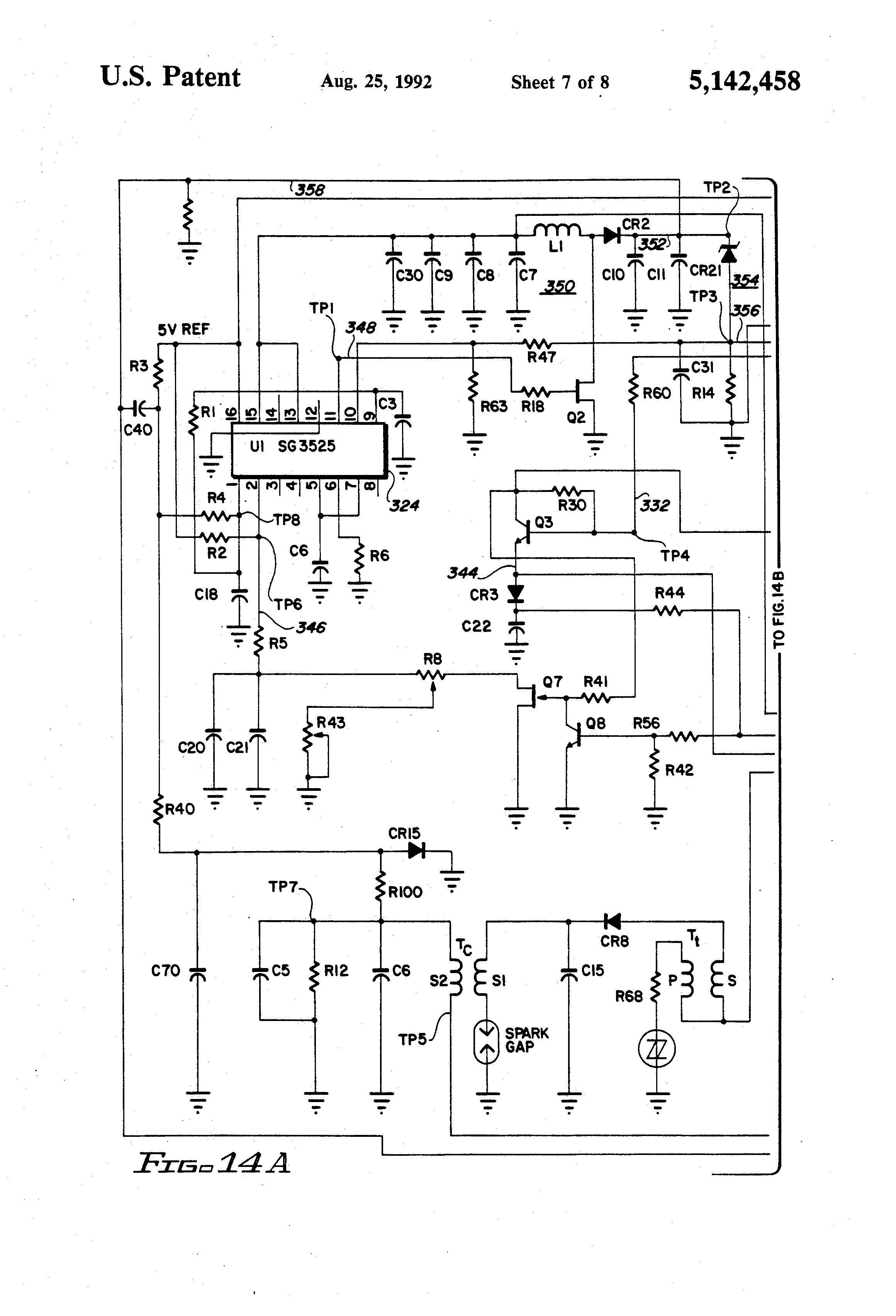 Sg3525 Datasheet Sg3524 Inverter Circuit Diagram Http Wwwpic2flycom Sg3524inverter Application Note Pdf Free
