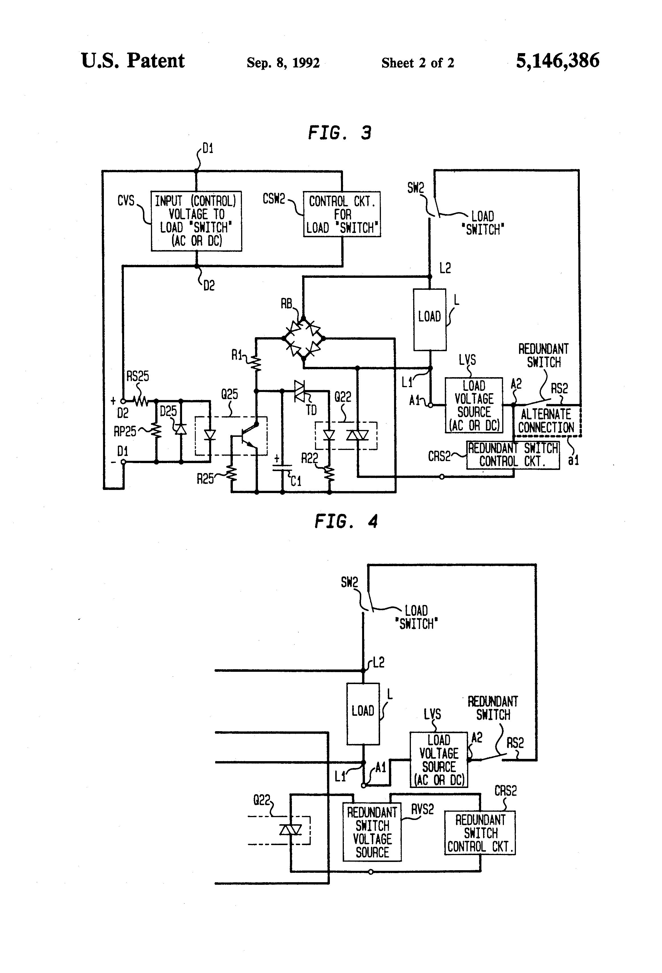 patent us5146386
