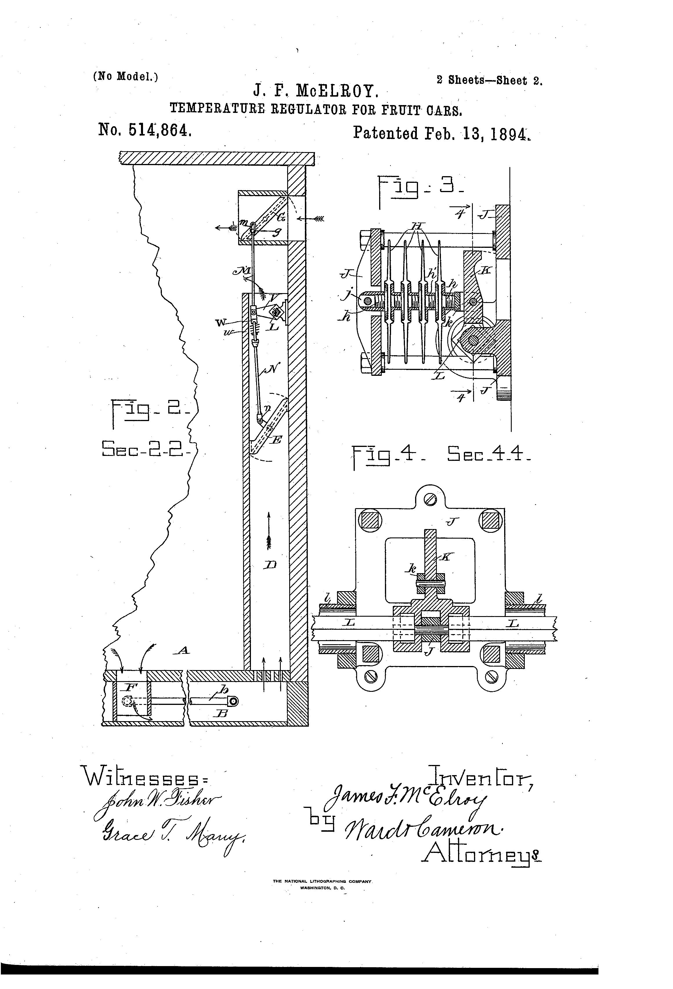 diagram of fisher 64 regulator