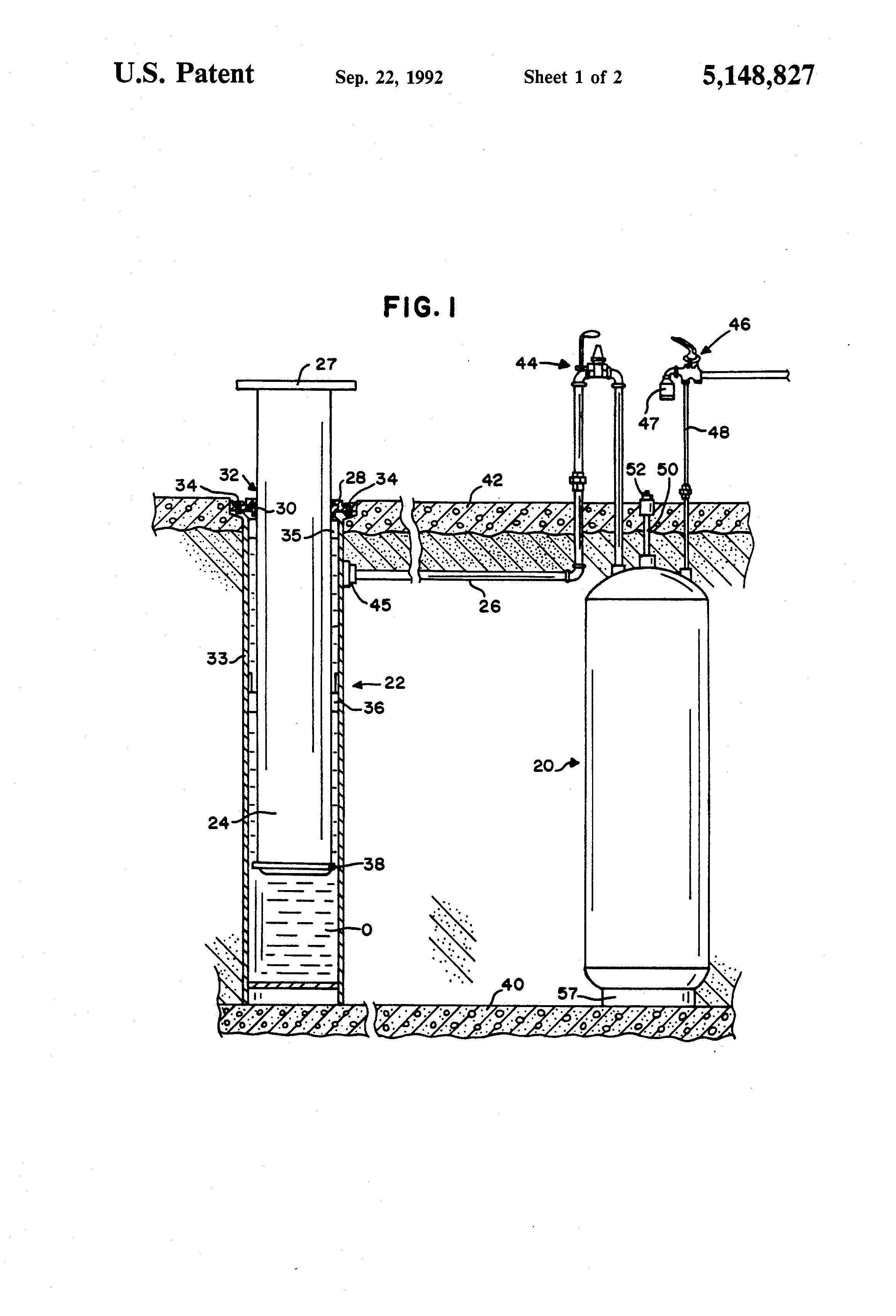 patent us5148827