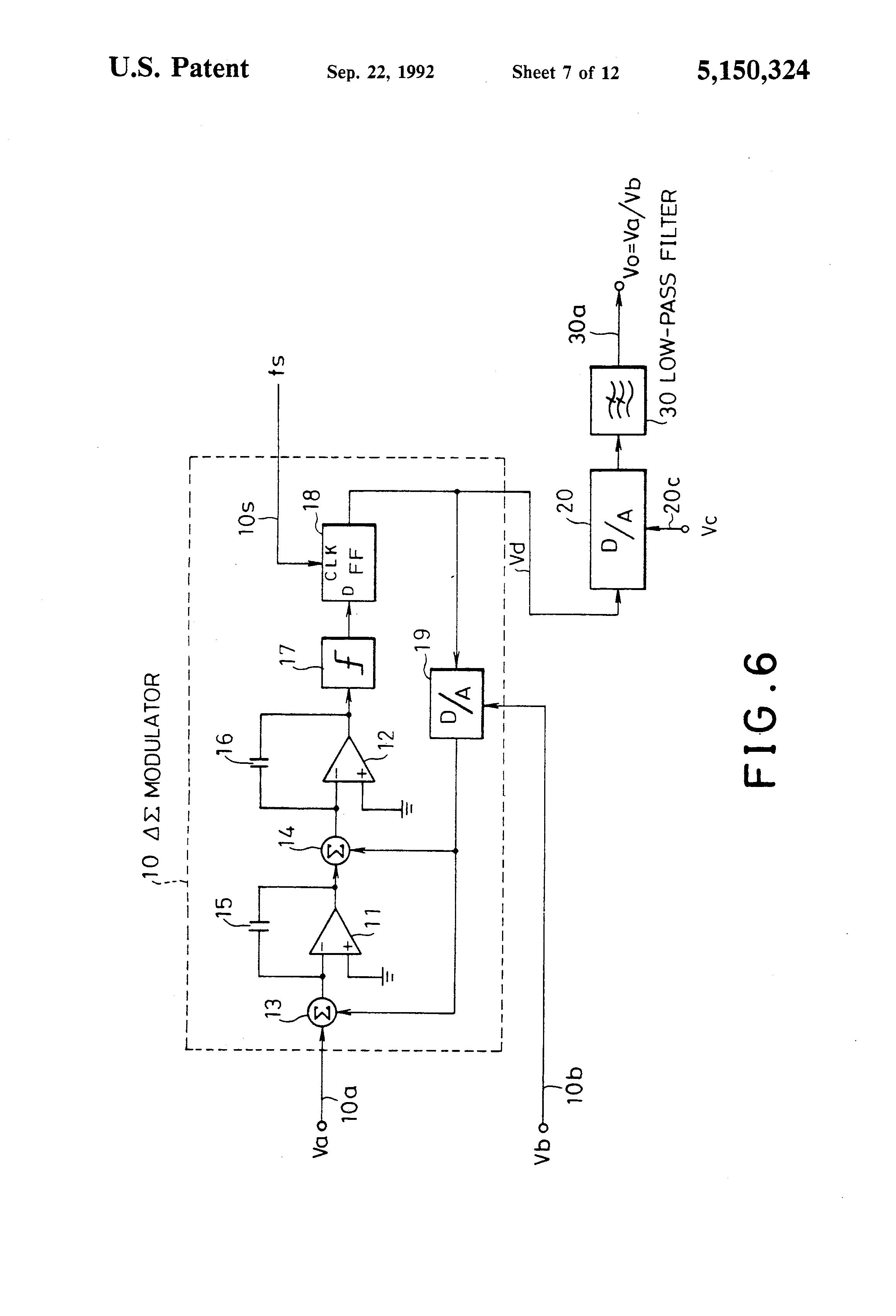 patent us5150324