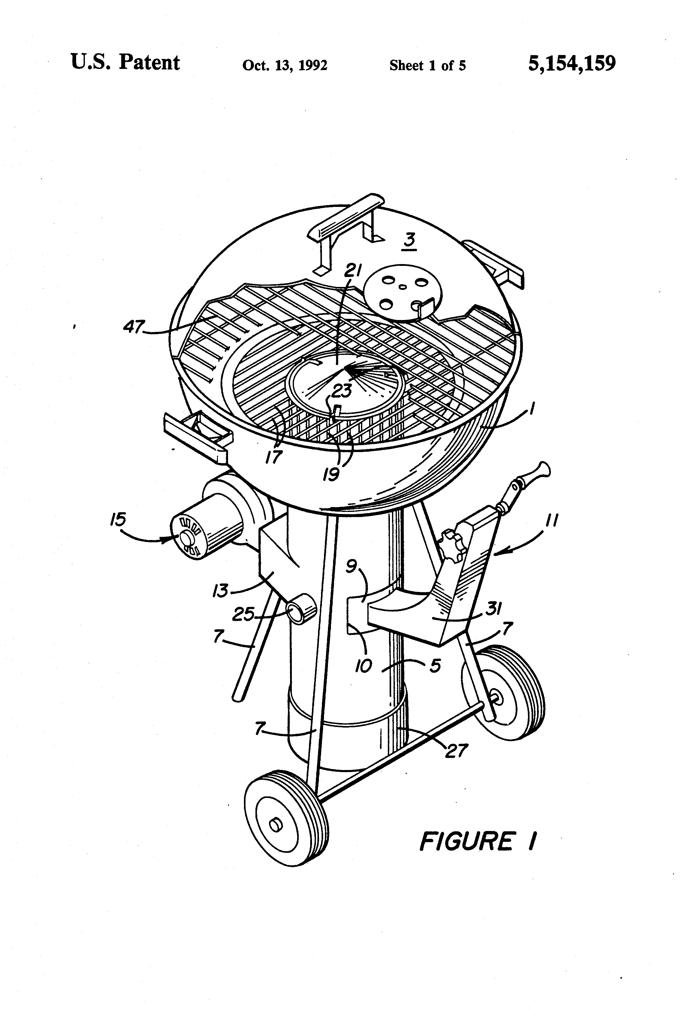 Ideal Patent Drawing