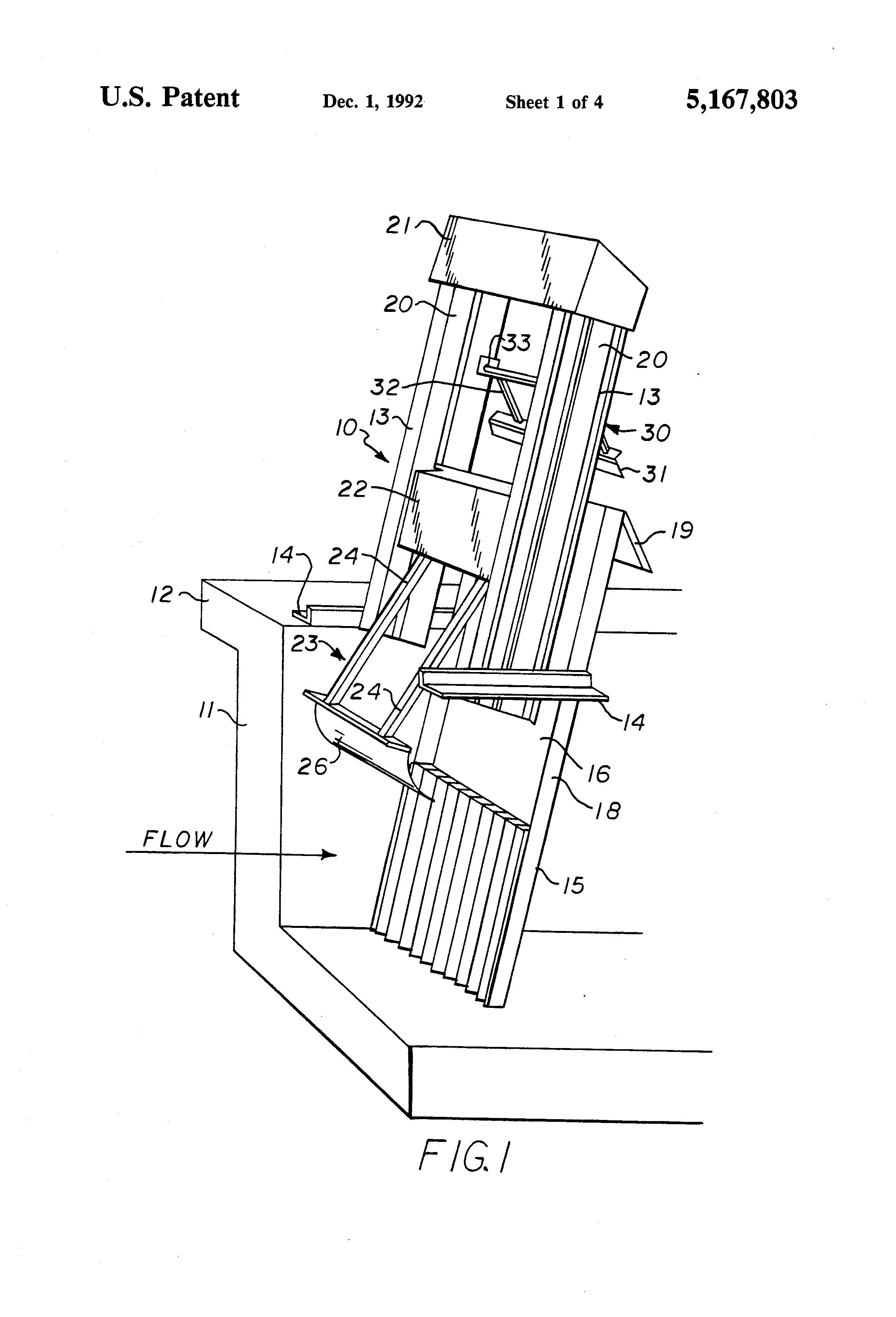 patent us5167803