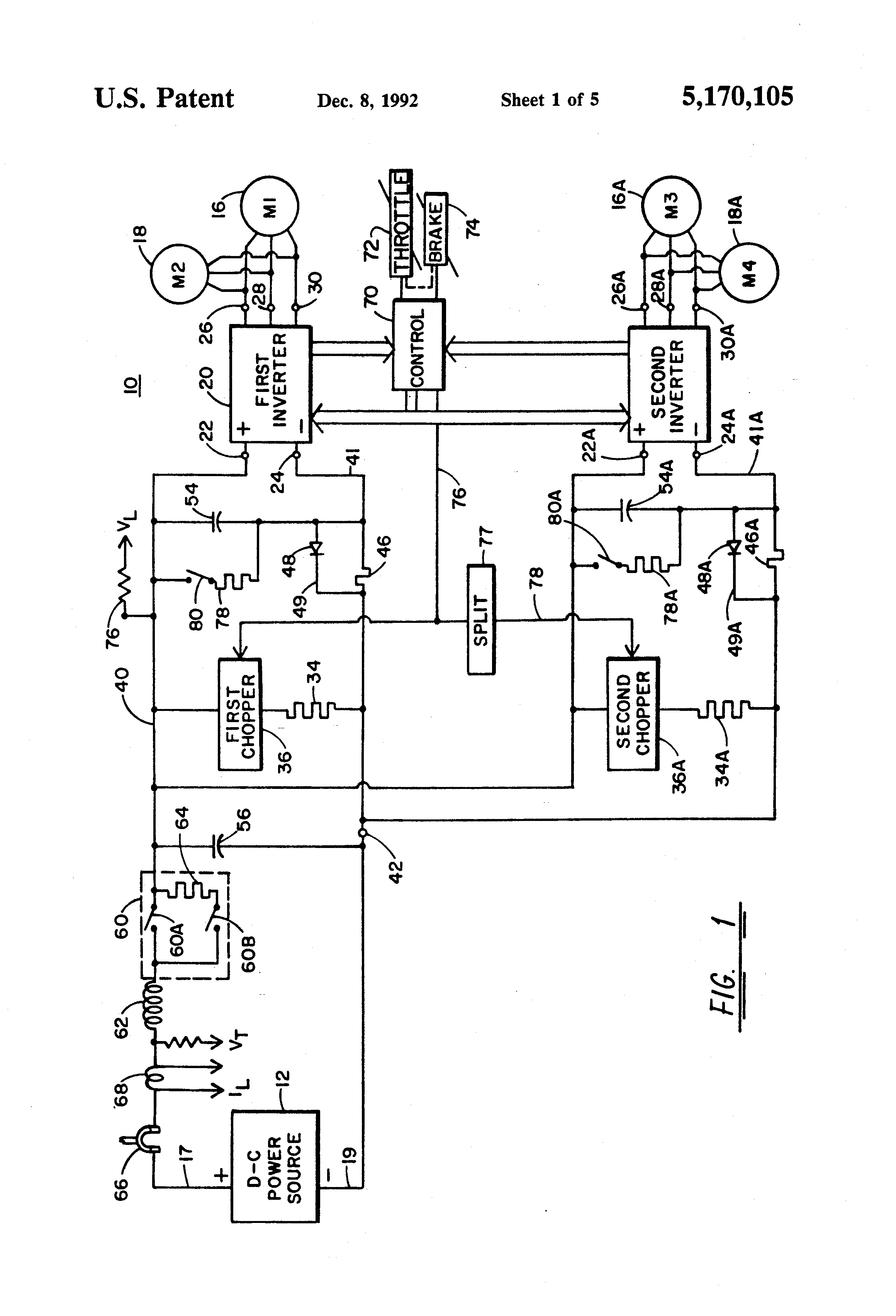 patent us5170105