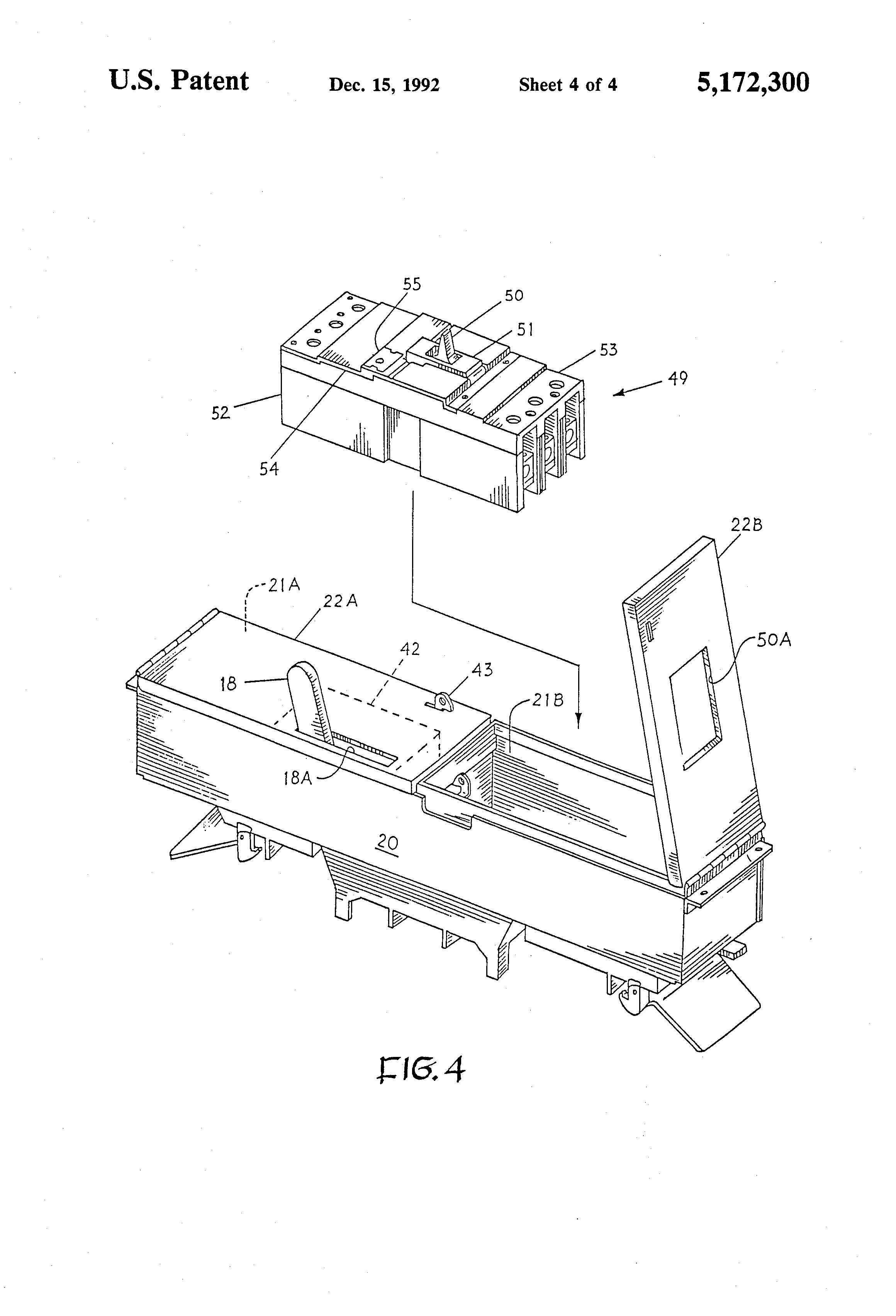 patent us5172300