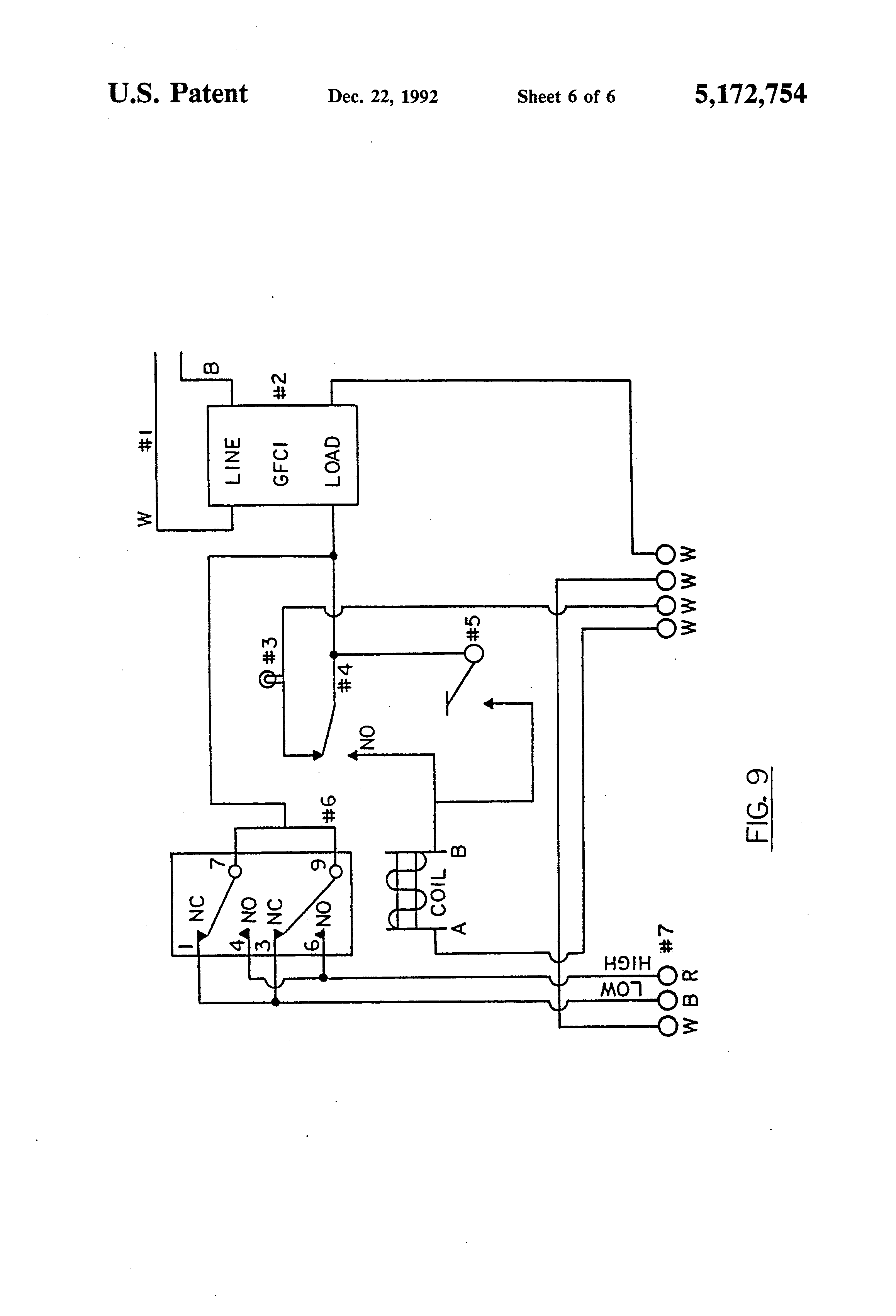Patent Us5172754 - Heat Exchanger For Recovery Of Heat From A Spa Or Hot Tub Pump Motor