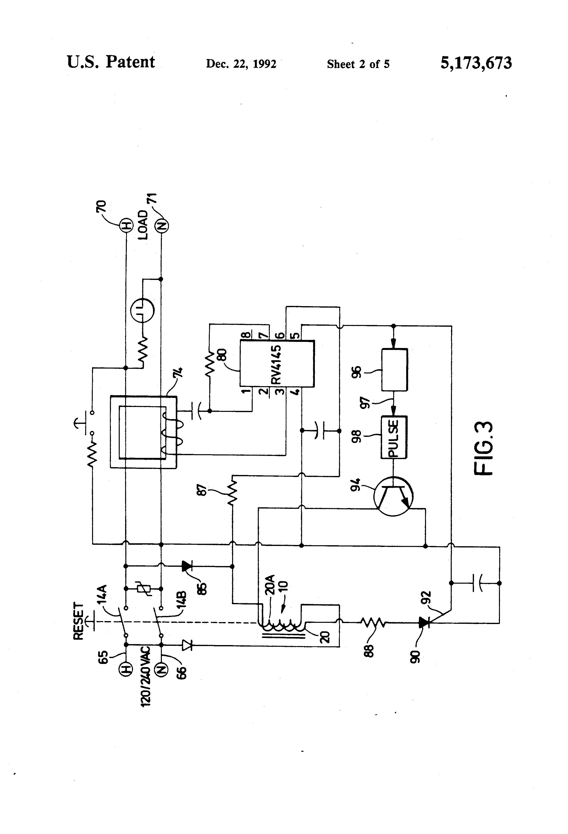 patent us5173673