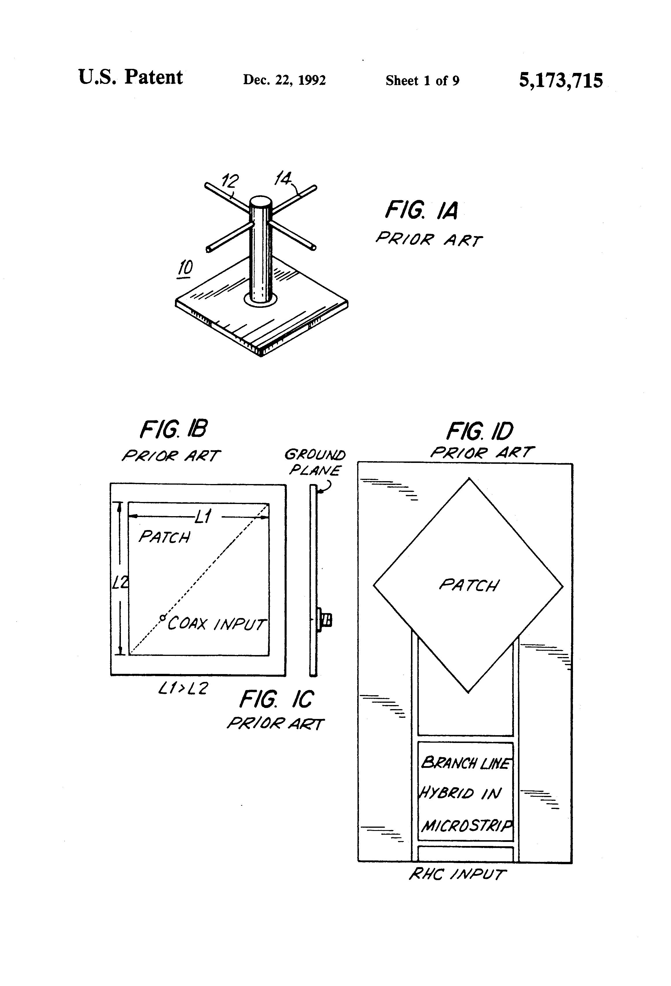 patent us5173715