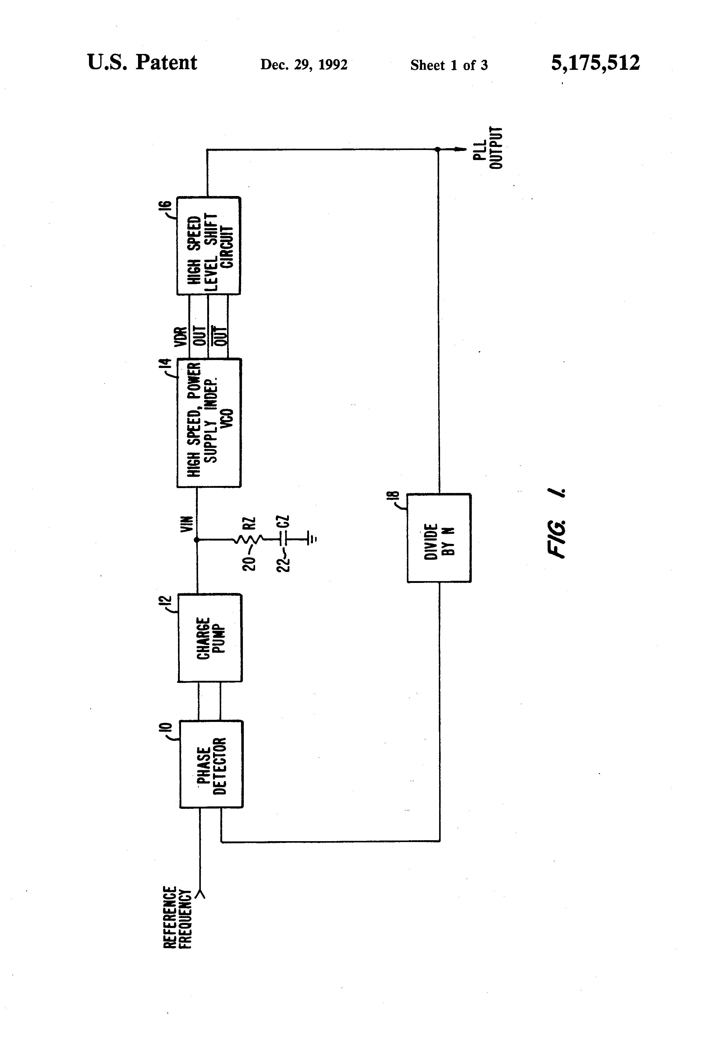 patent us5175512