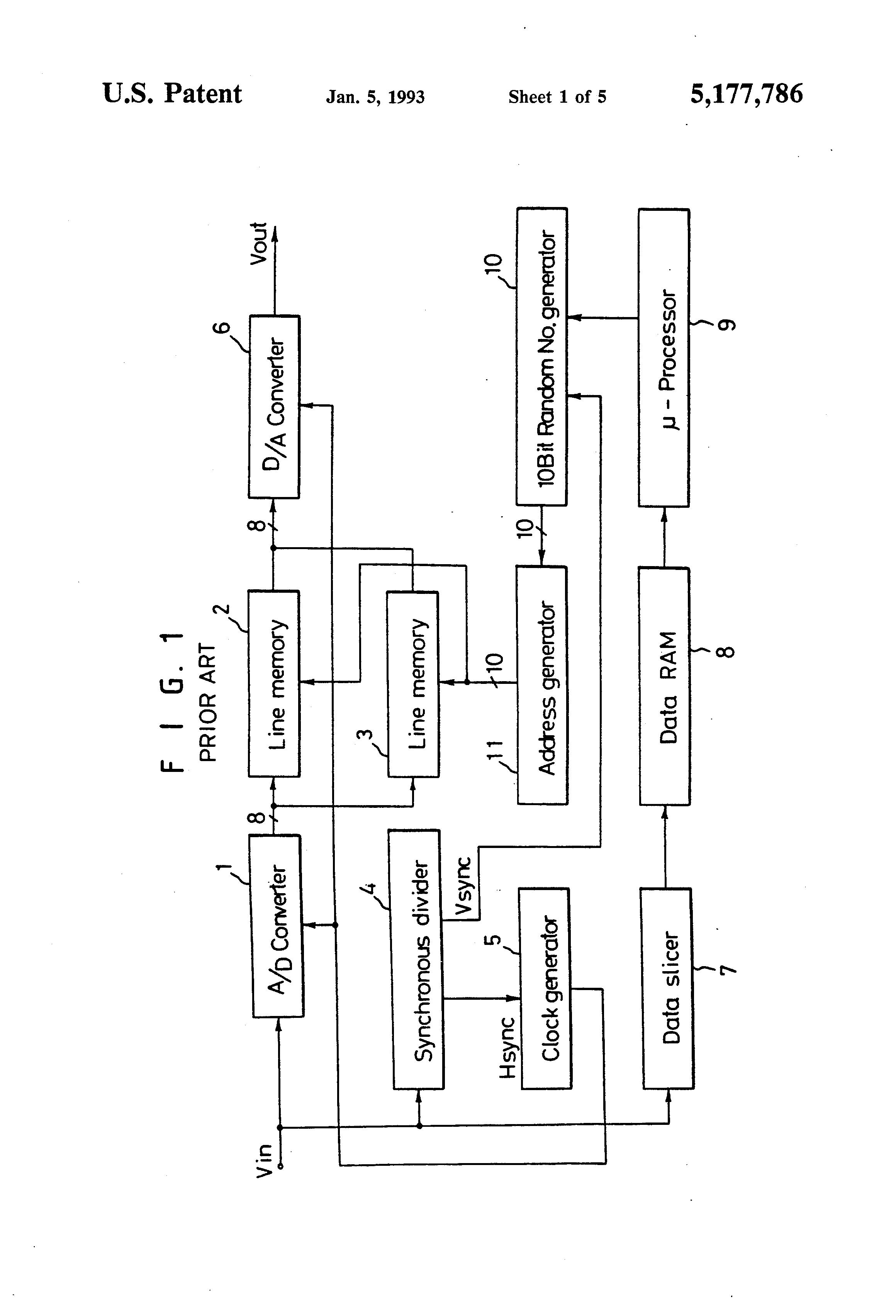 Patent US517... Reverse Complement Converter