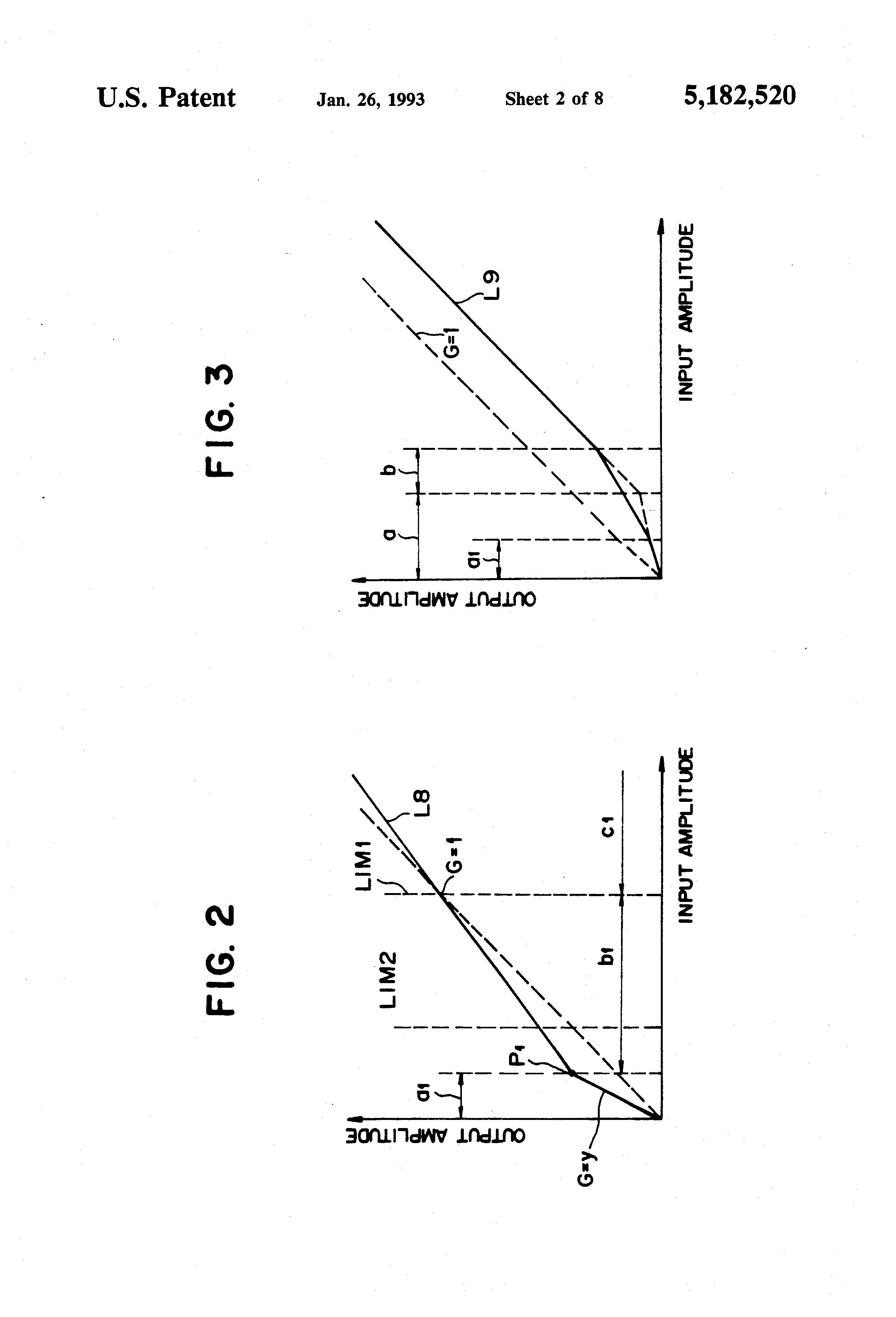 fig7 preemphasis and deemphasis circuit