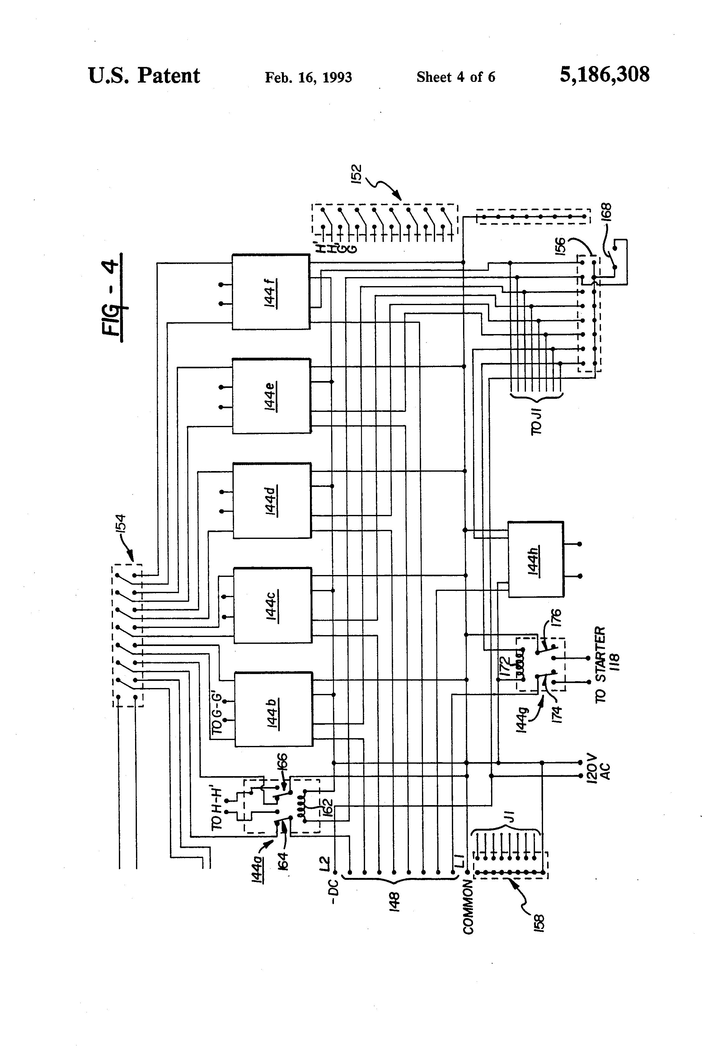 patent us5186308