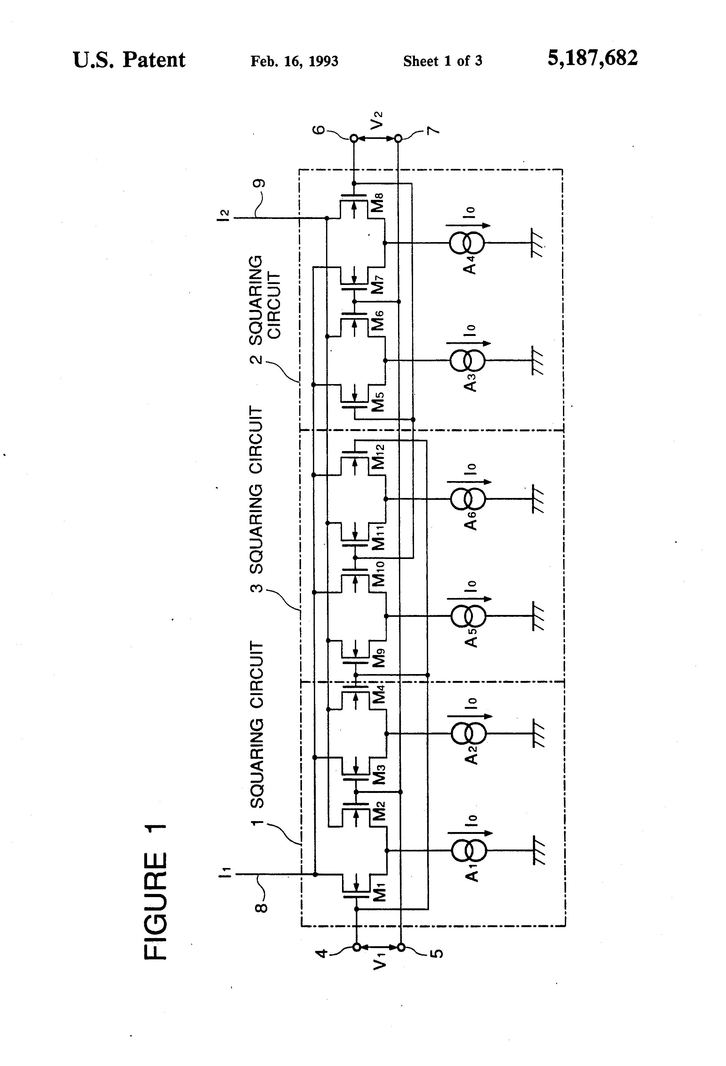 patent us5187682