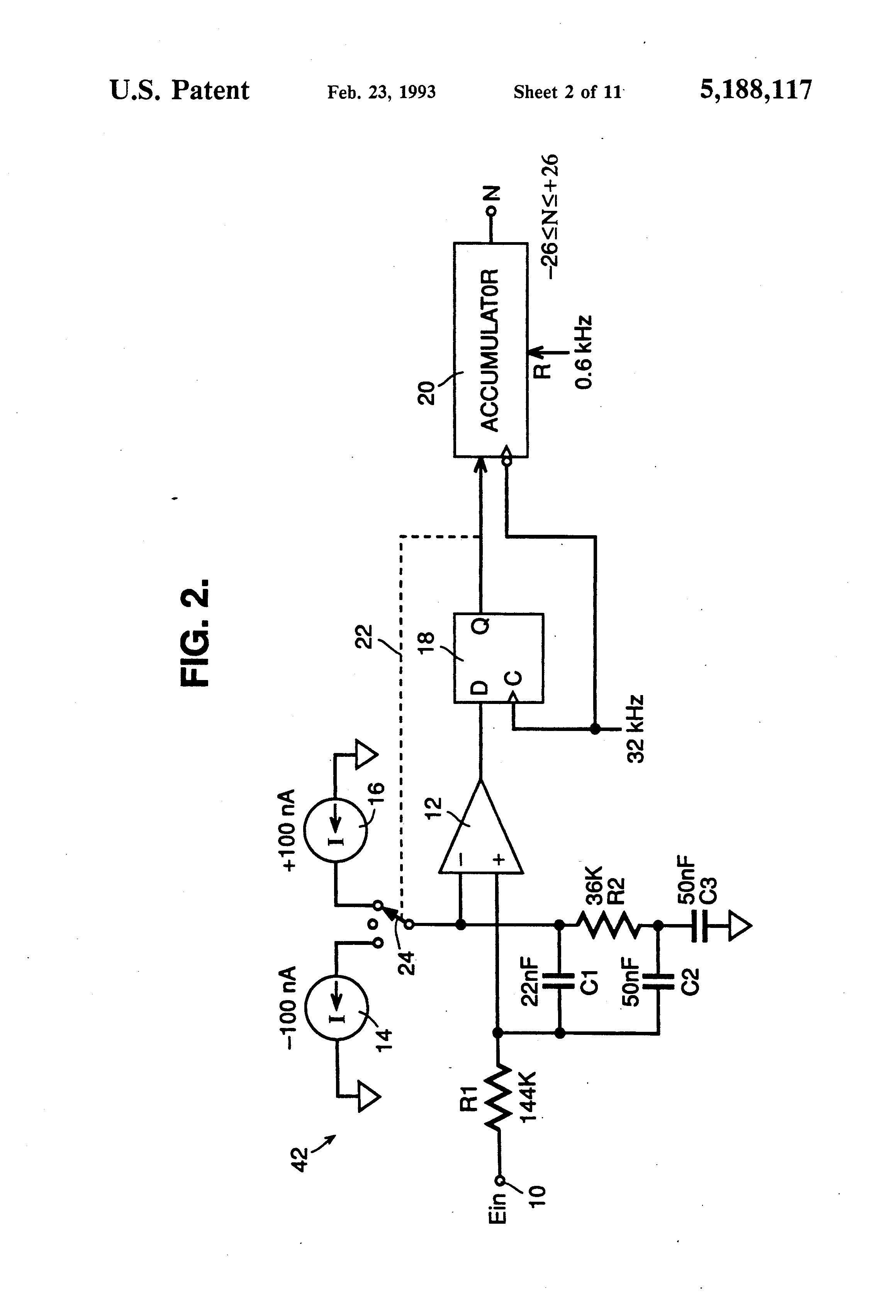 patent us5188117