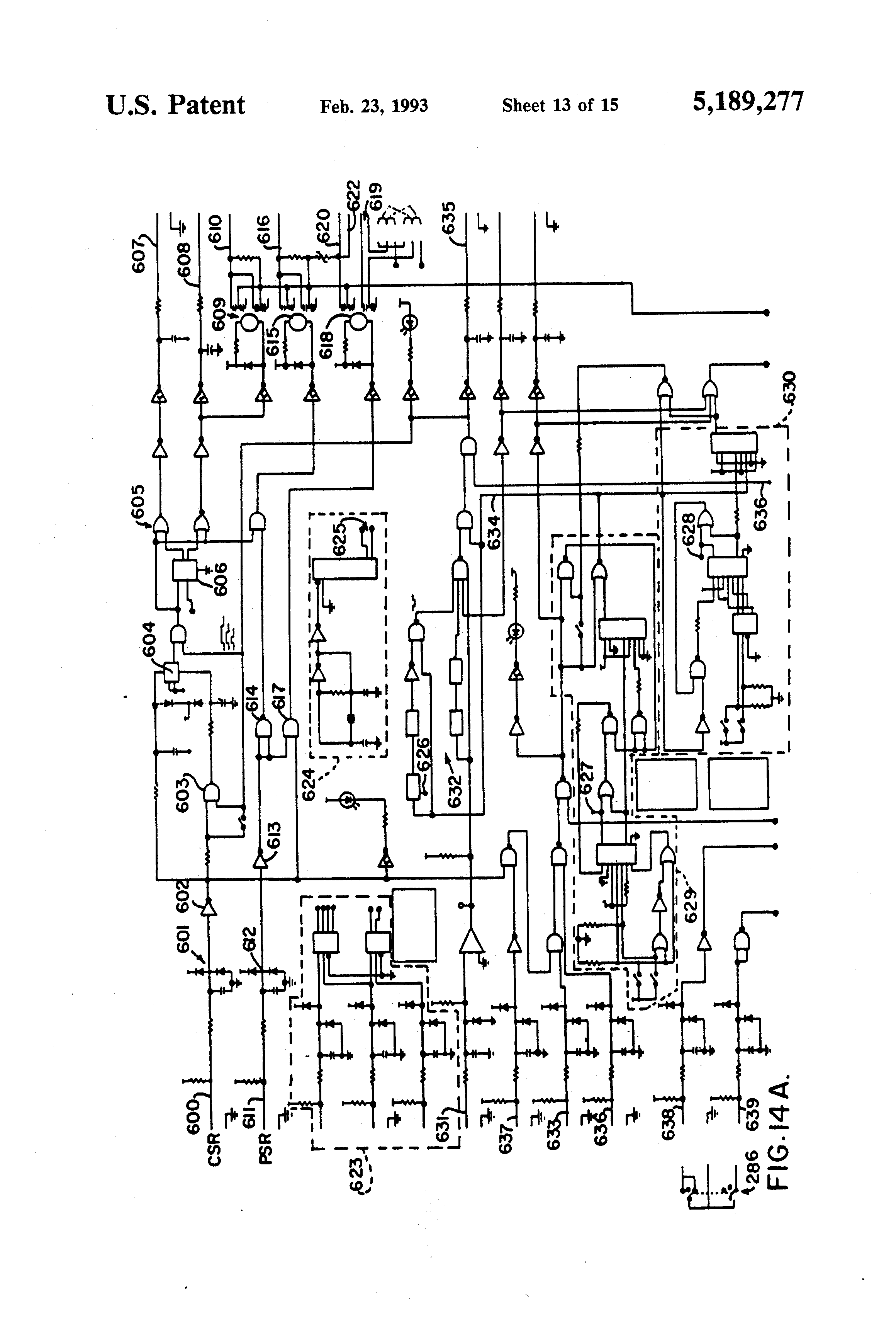 patent us5189277