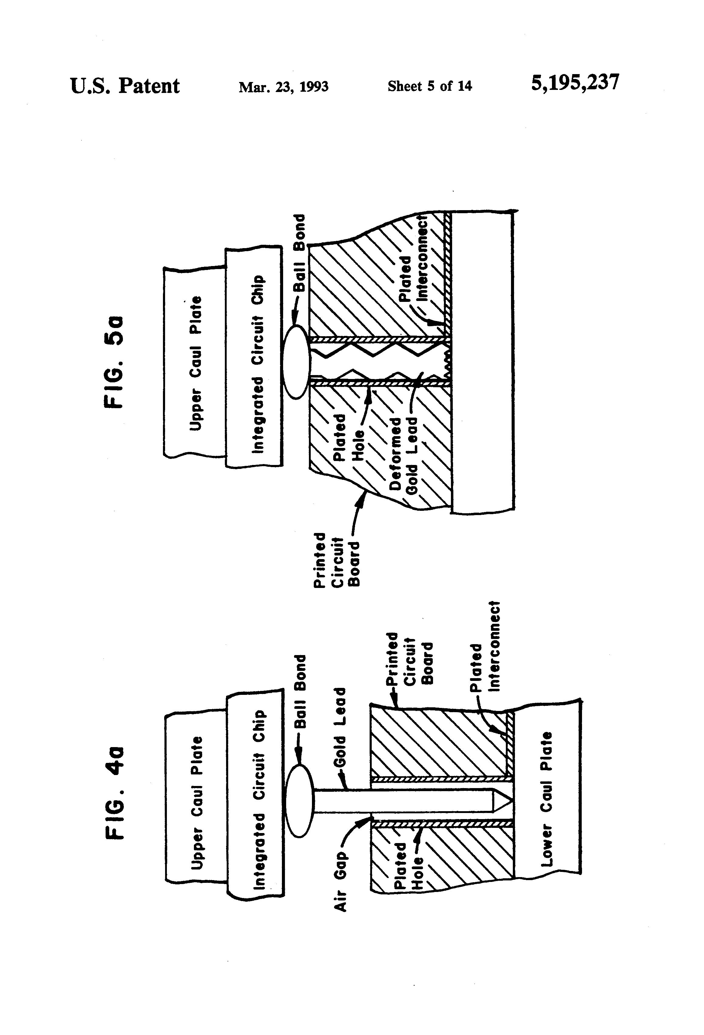 patent us5195237