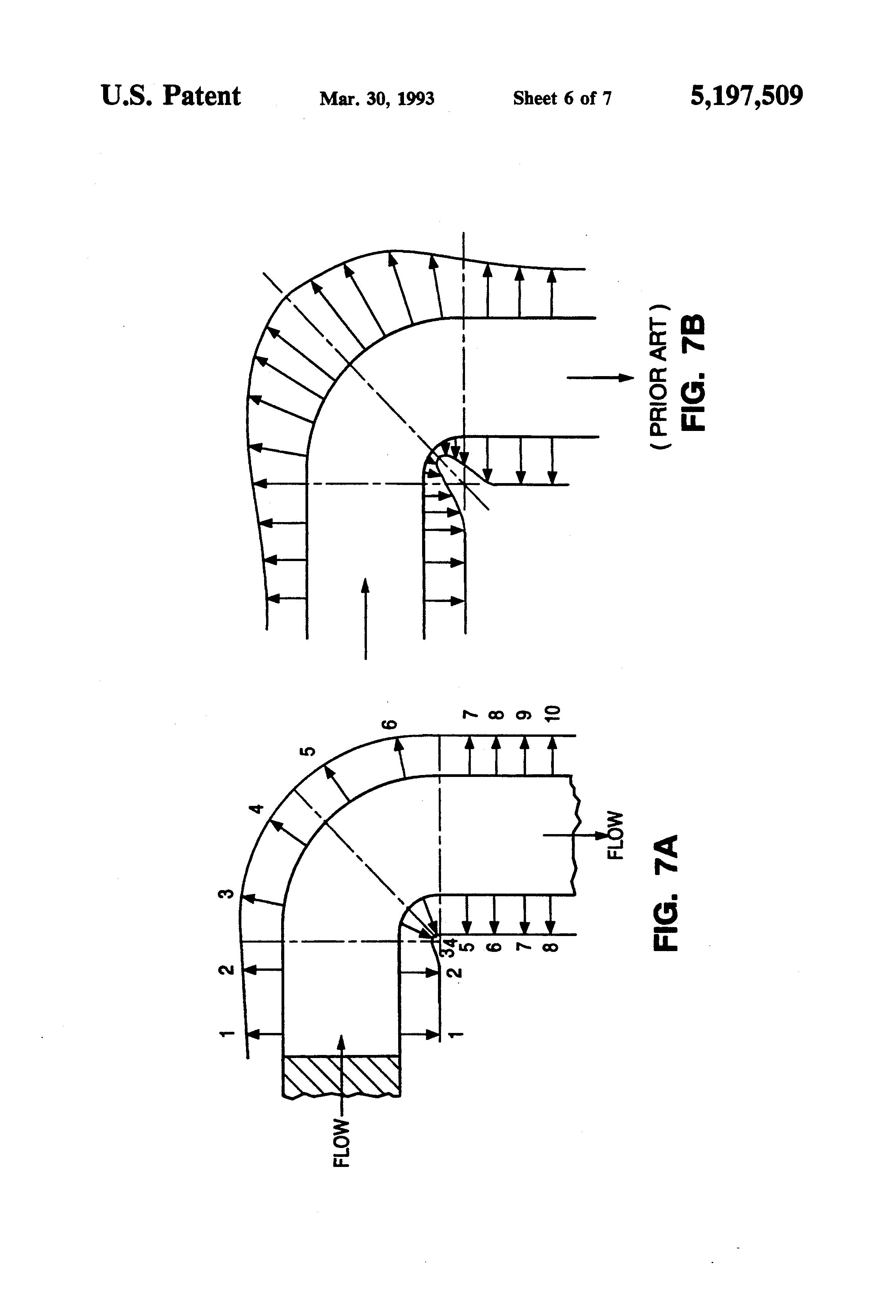 patent us5197509