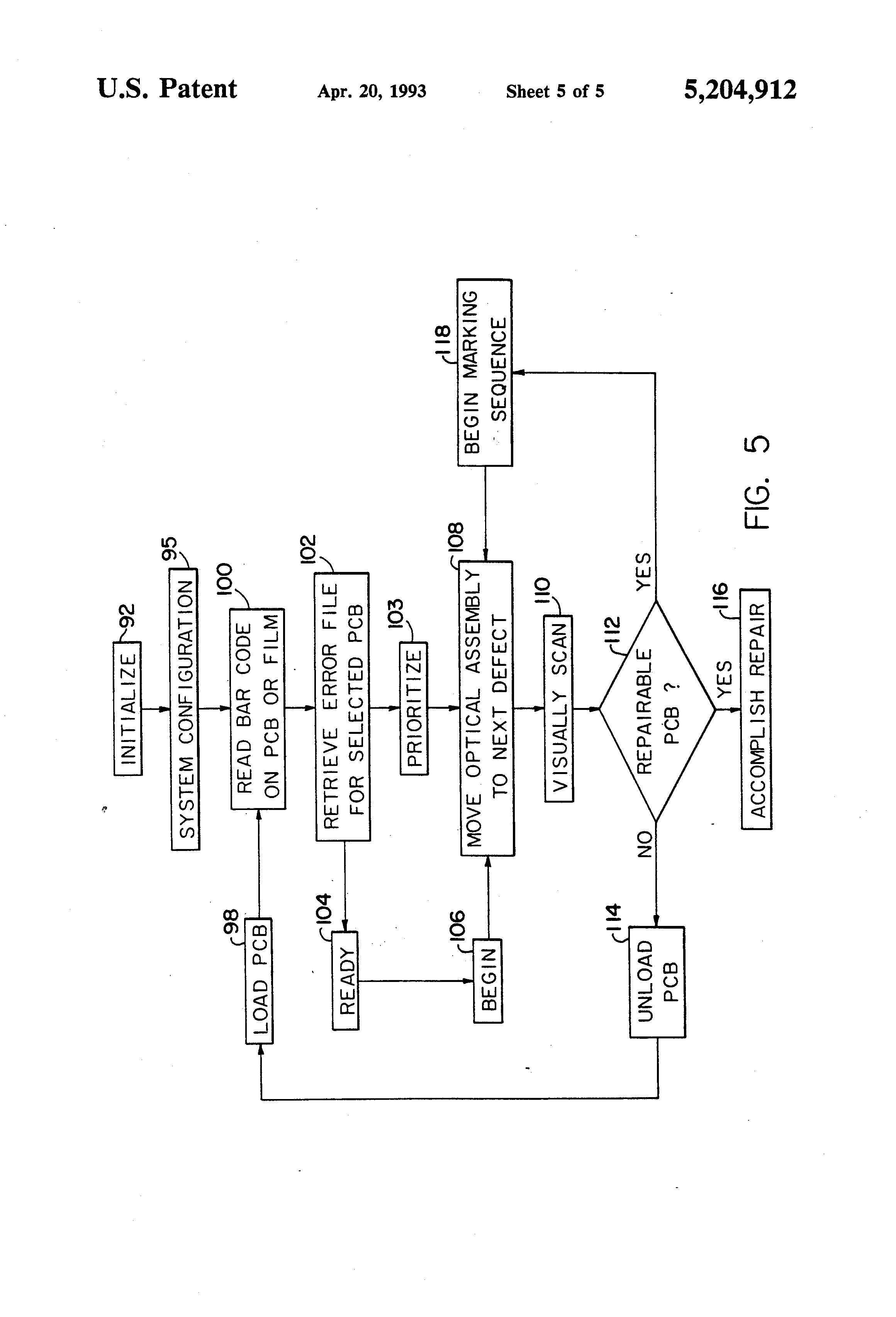 patent us5204912