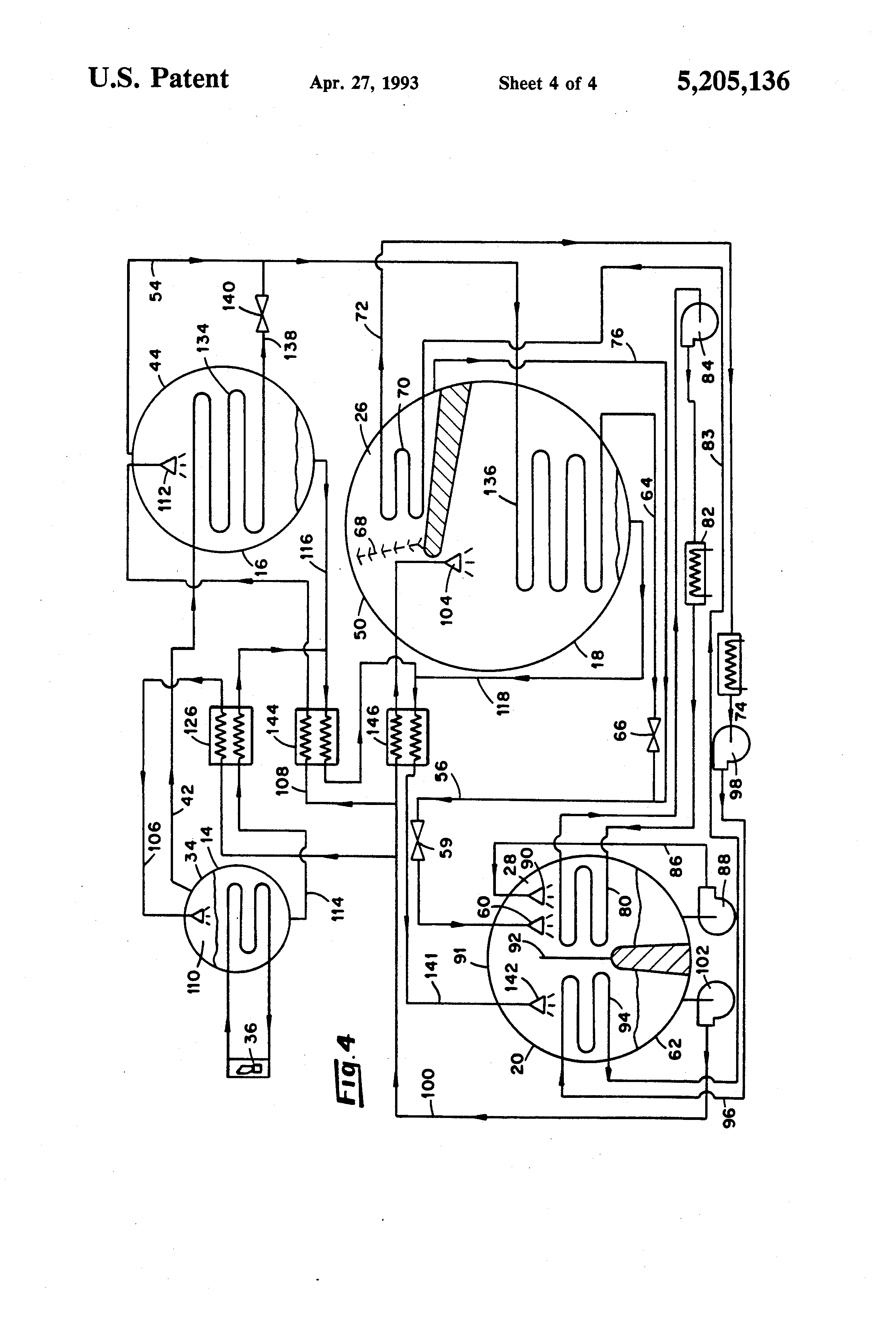 hitachi absortion chiller wiring diagram