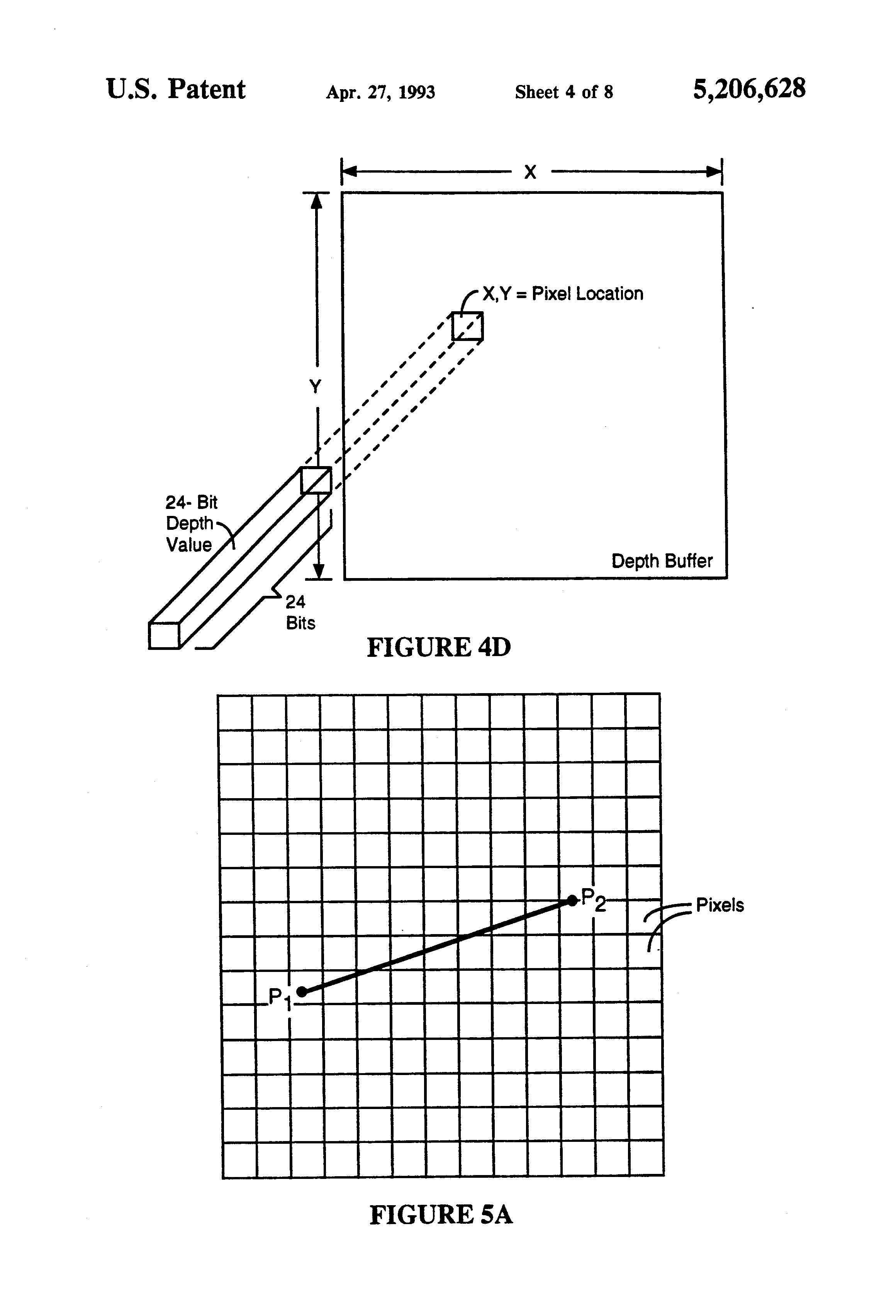 Drawing Lines In Processing : Patent us method and apparatus for drawing lines