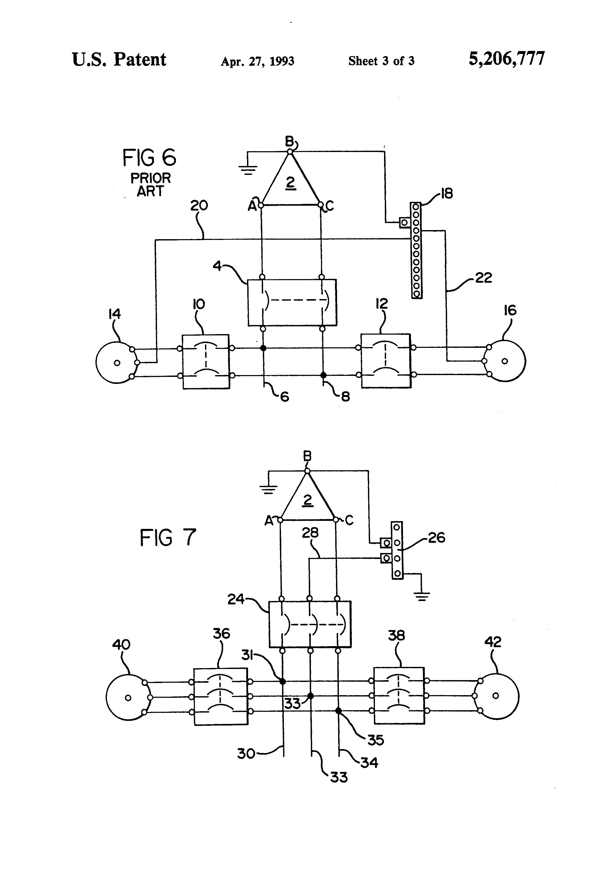 patent us5206777