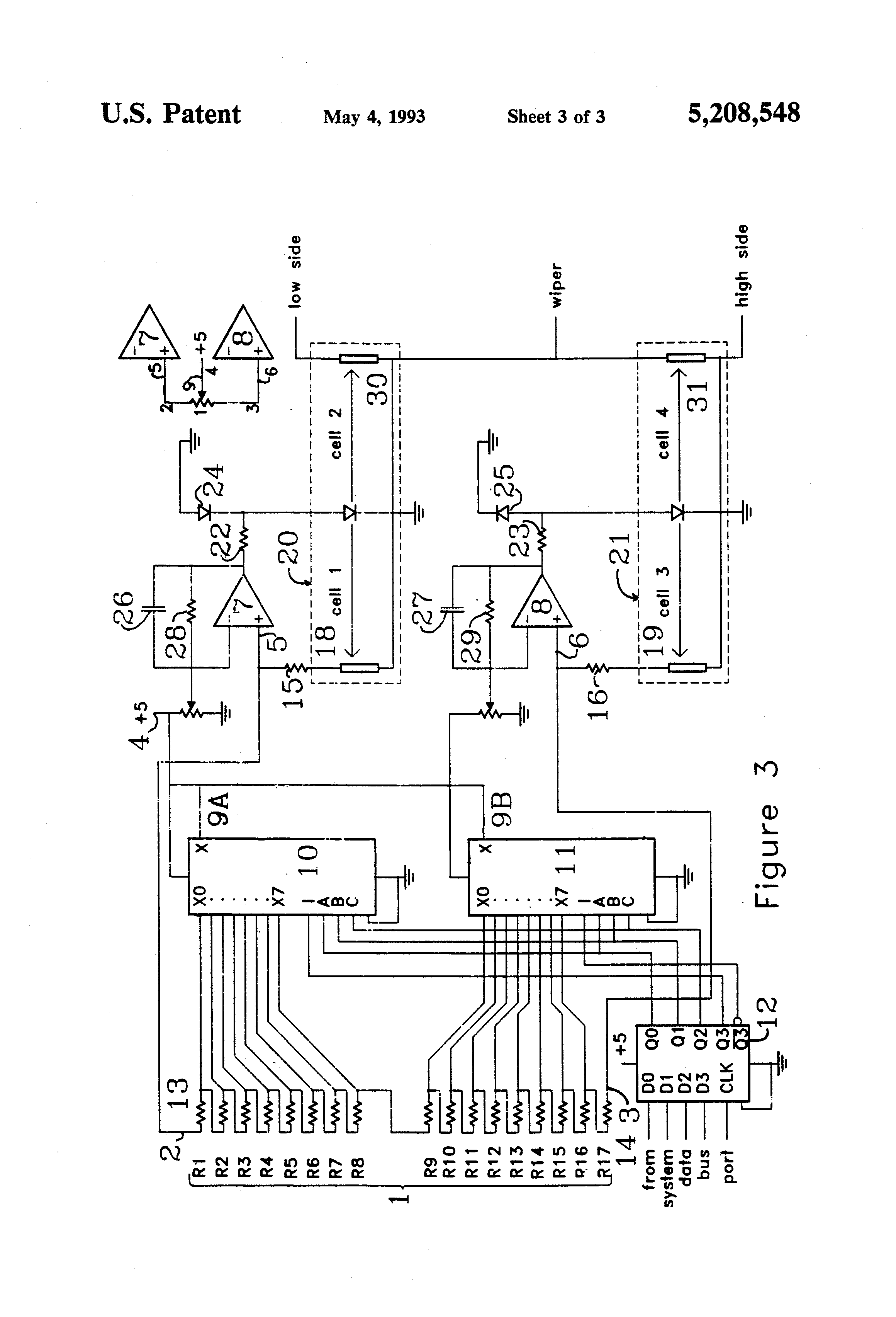 patent us5208548