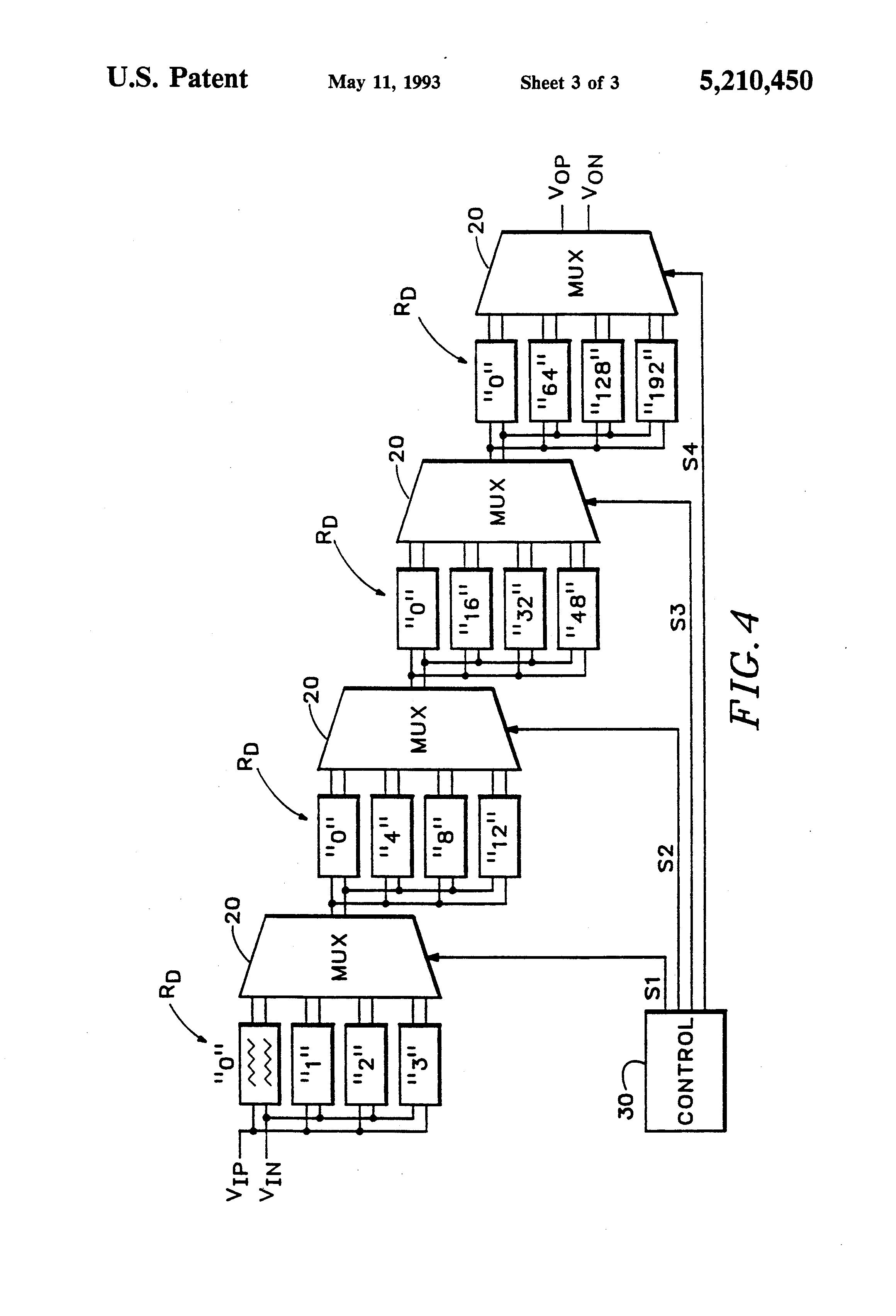 patent us5210450