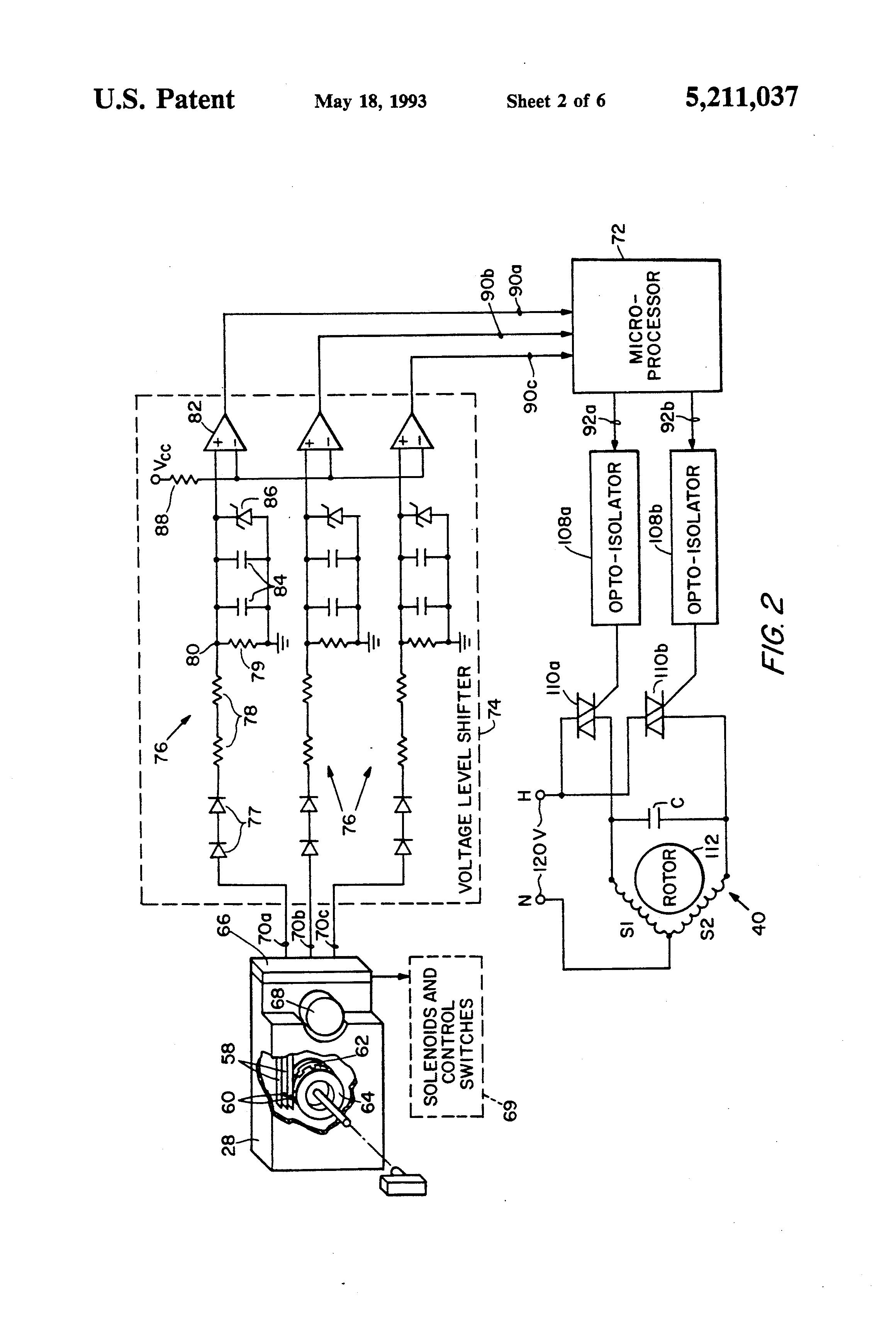 patent us5211037
