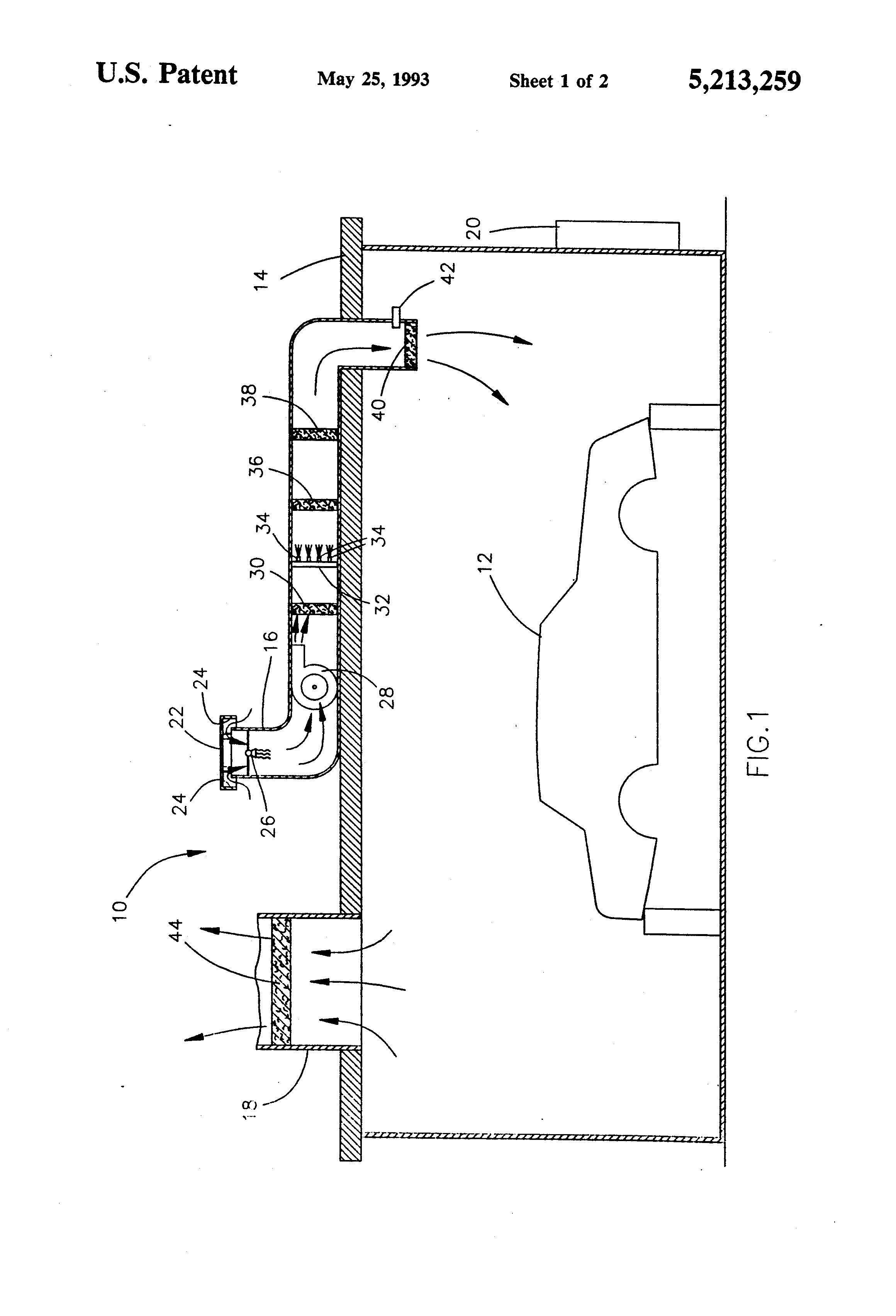 patent us5213259