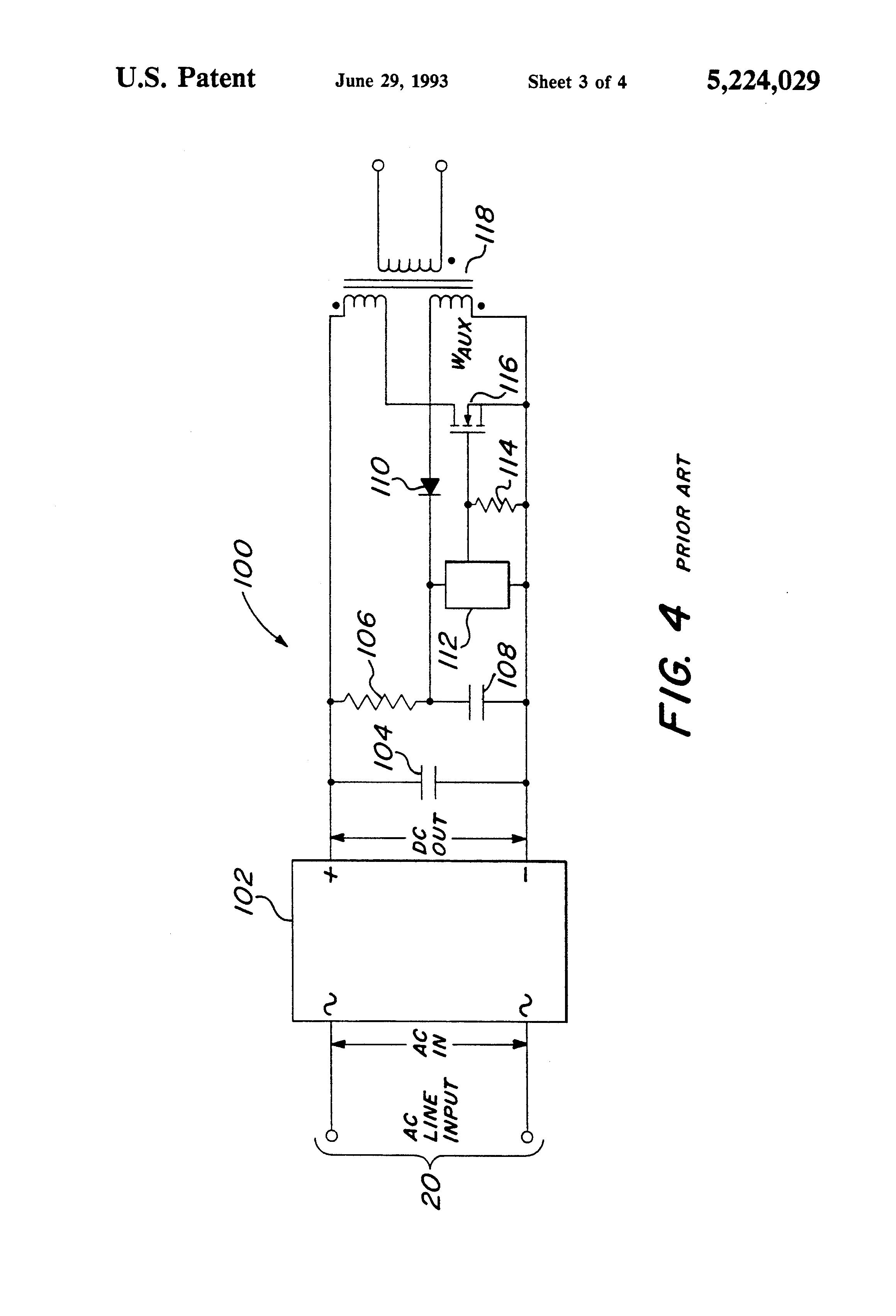 patent us5224029
