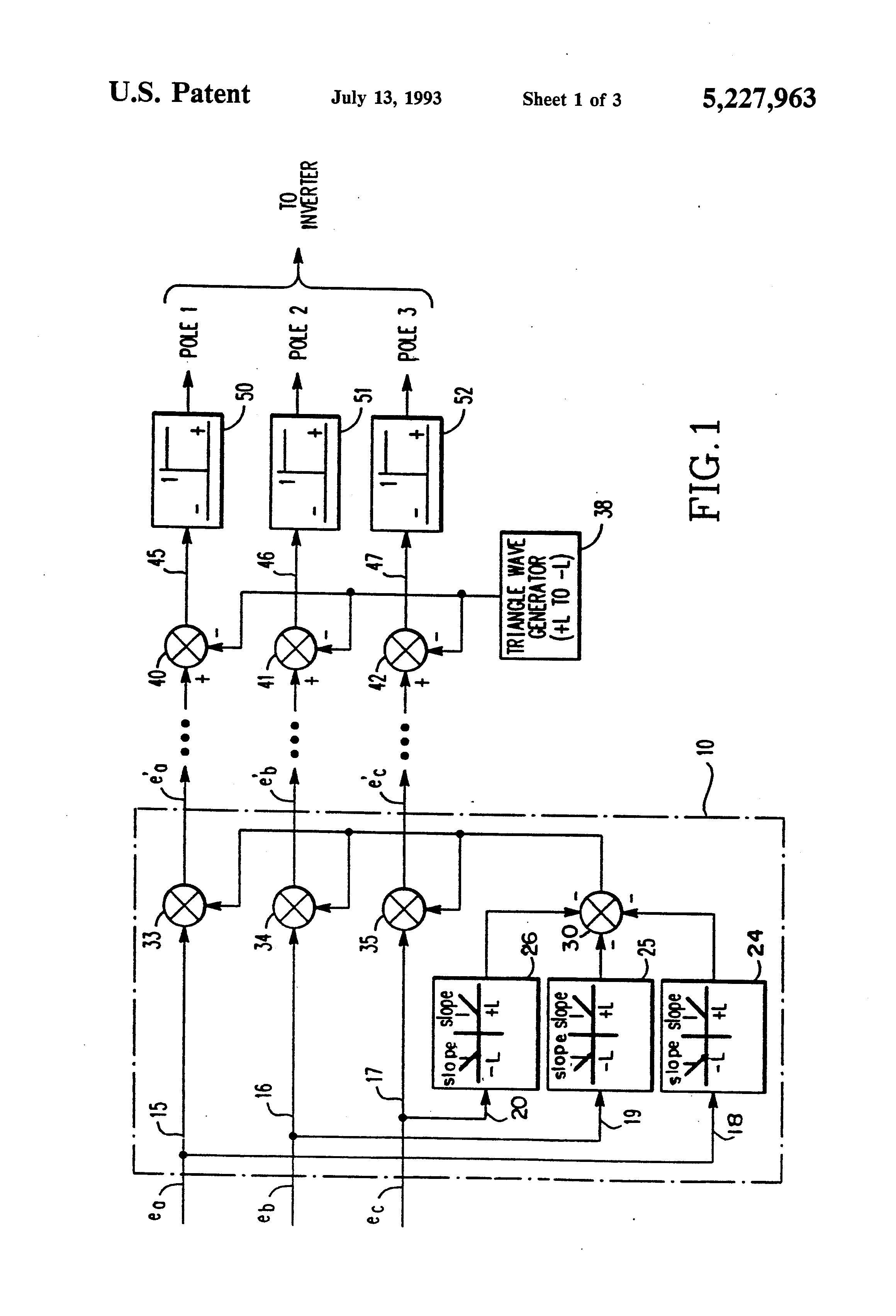 patent us5227963