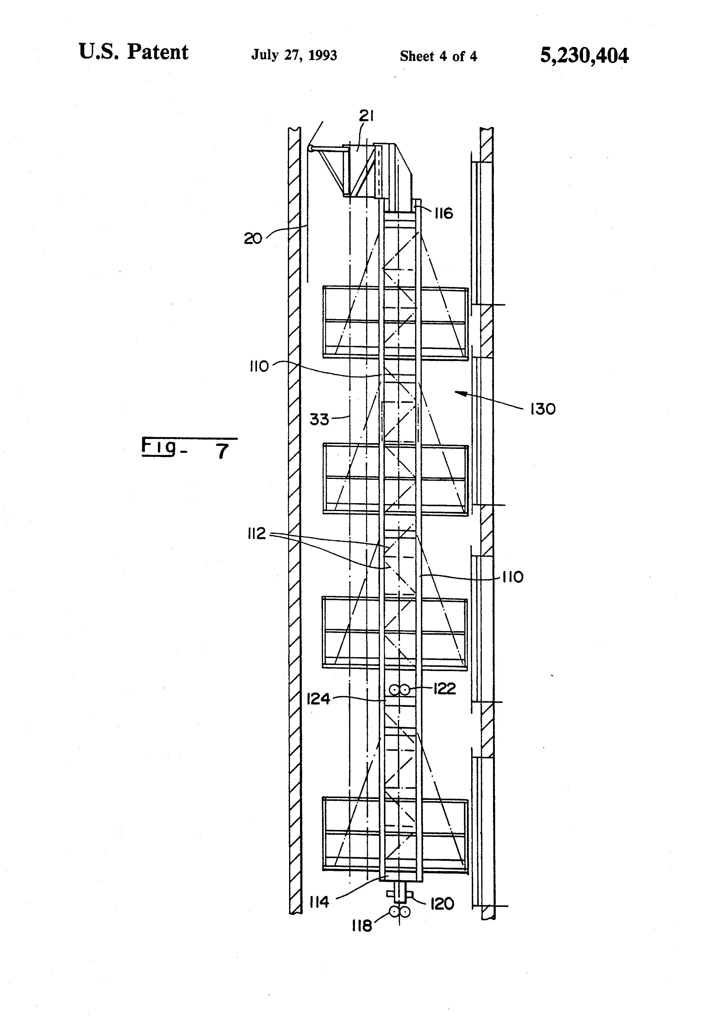 patent us5230404