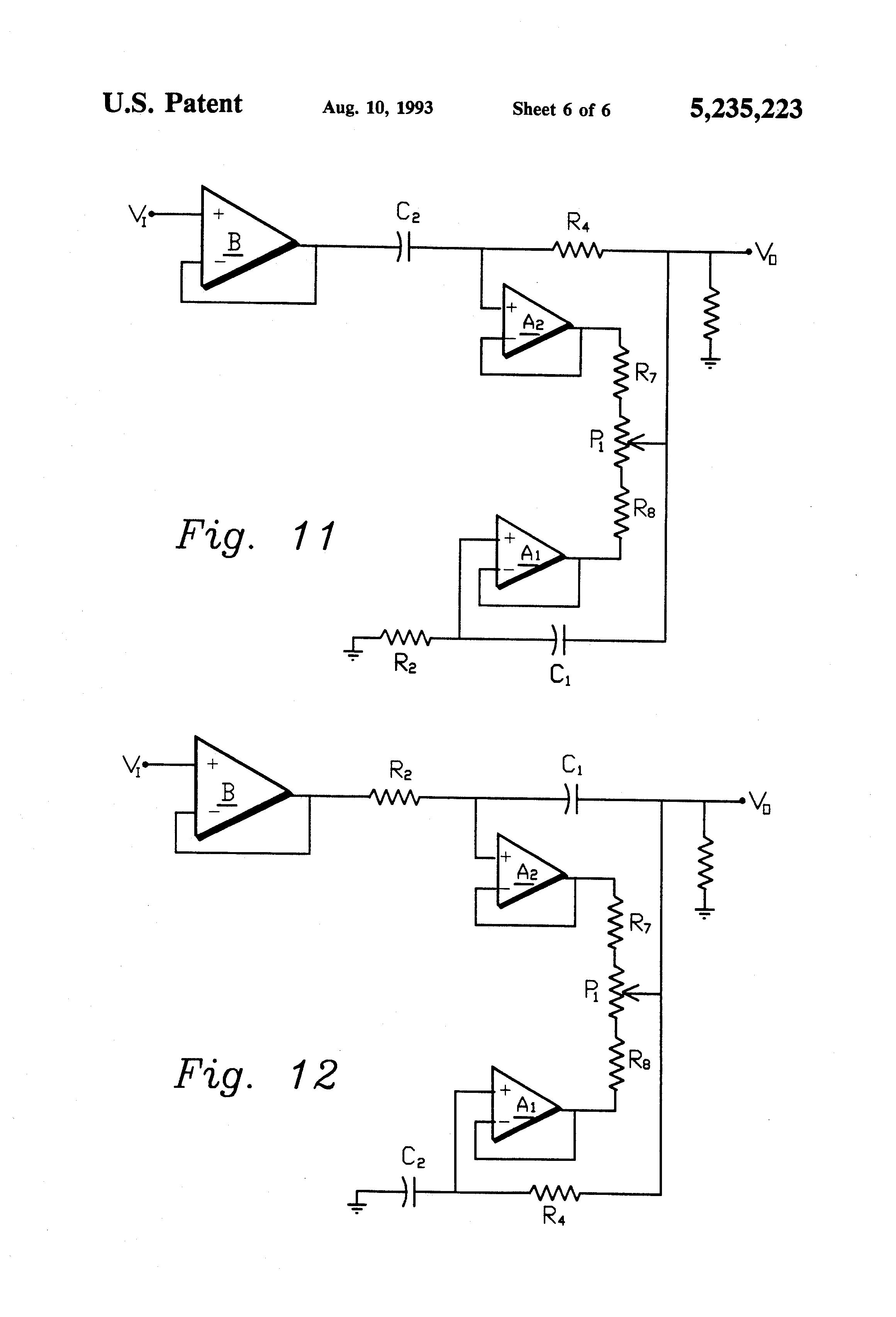 patent us5235223