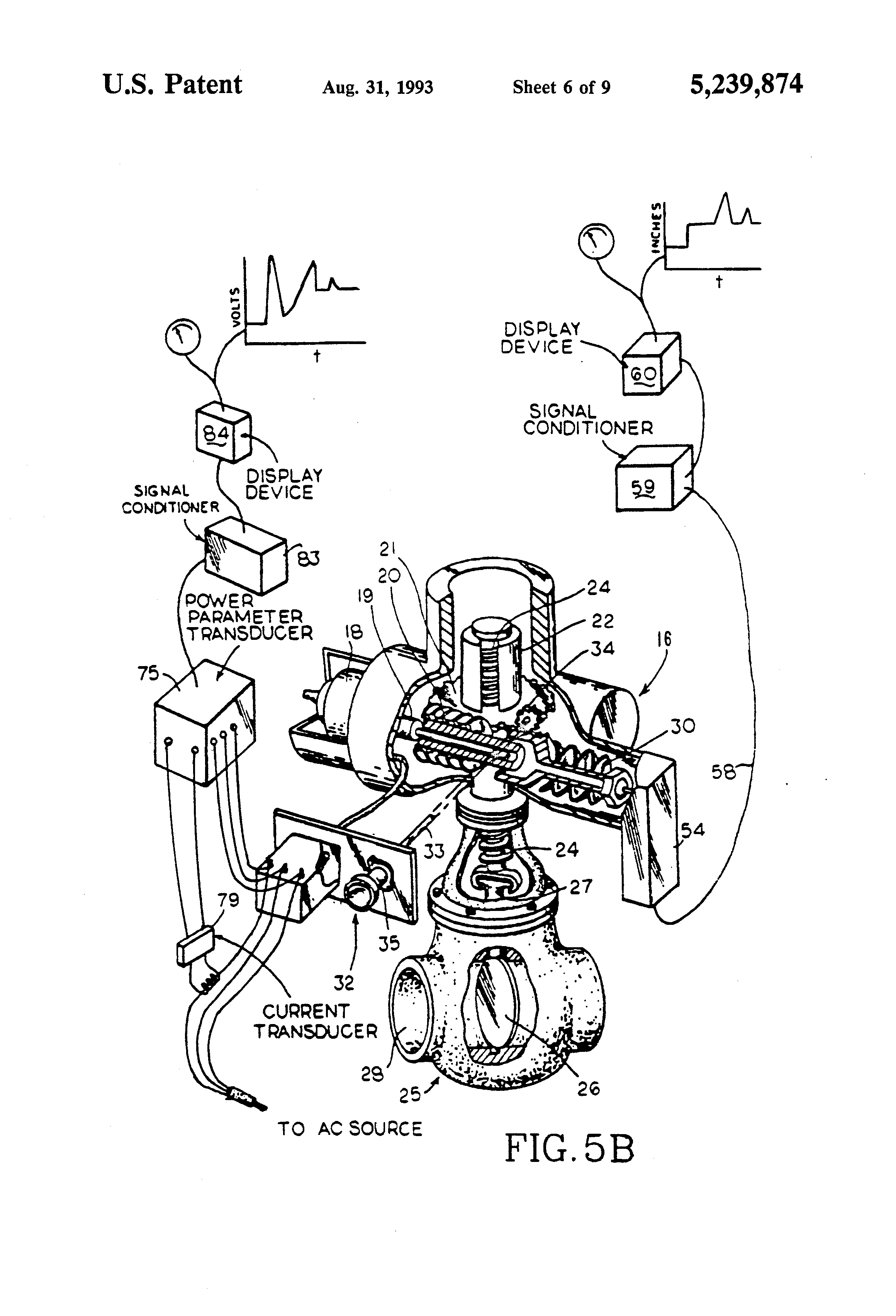 Colorful Rotork Actuator Wiring Diagram Illustration - Electrical ...