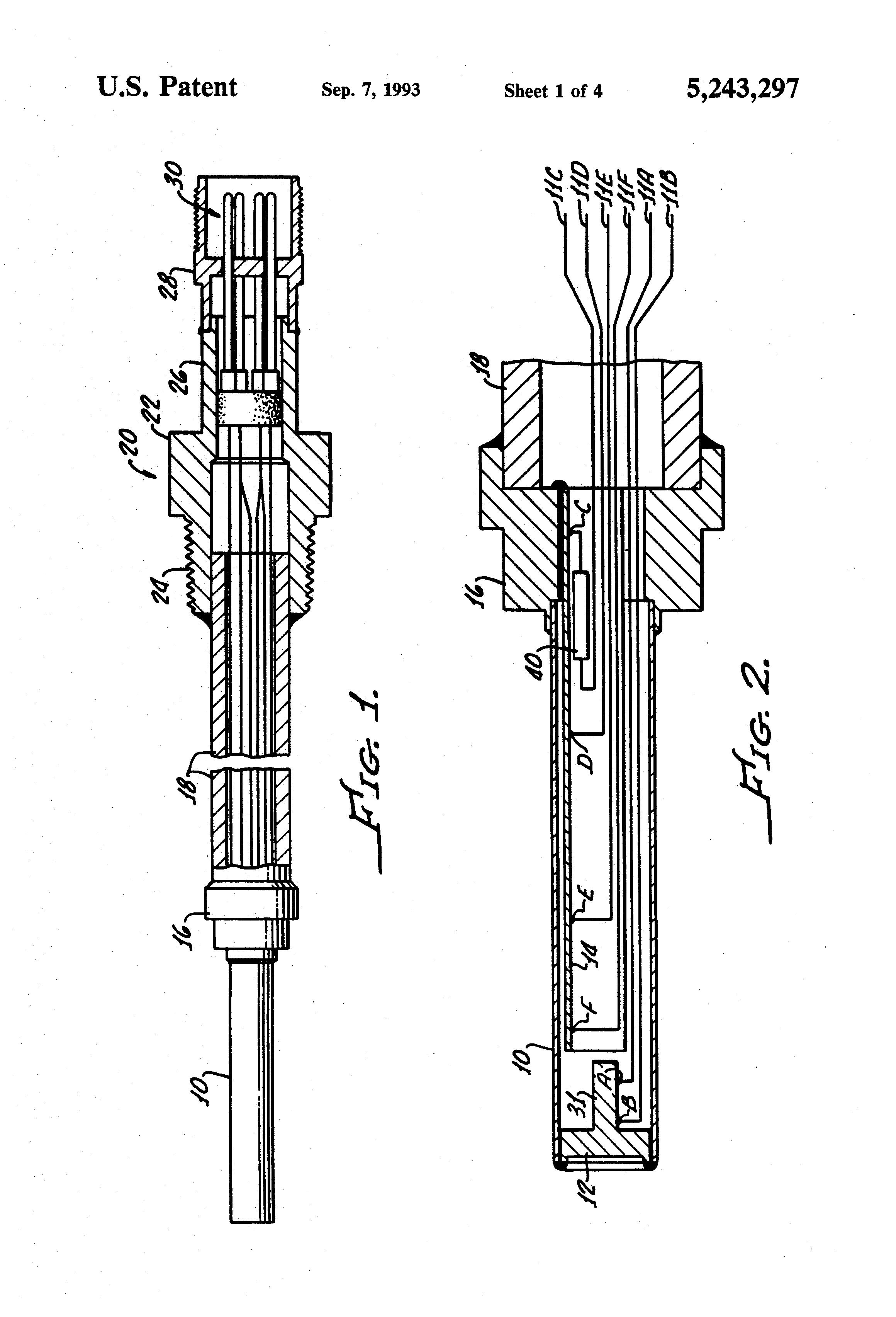 patent us5243297