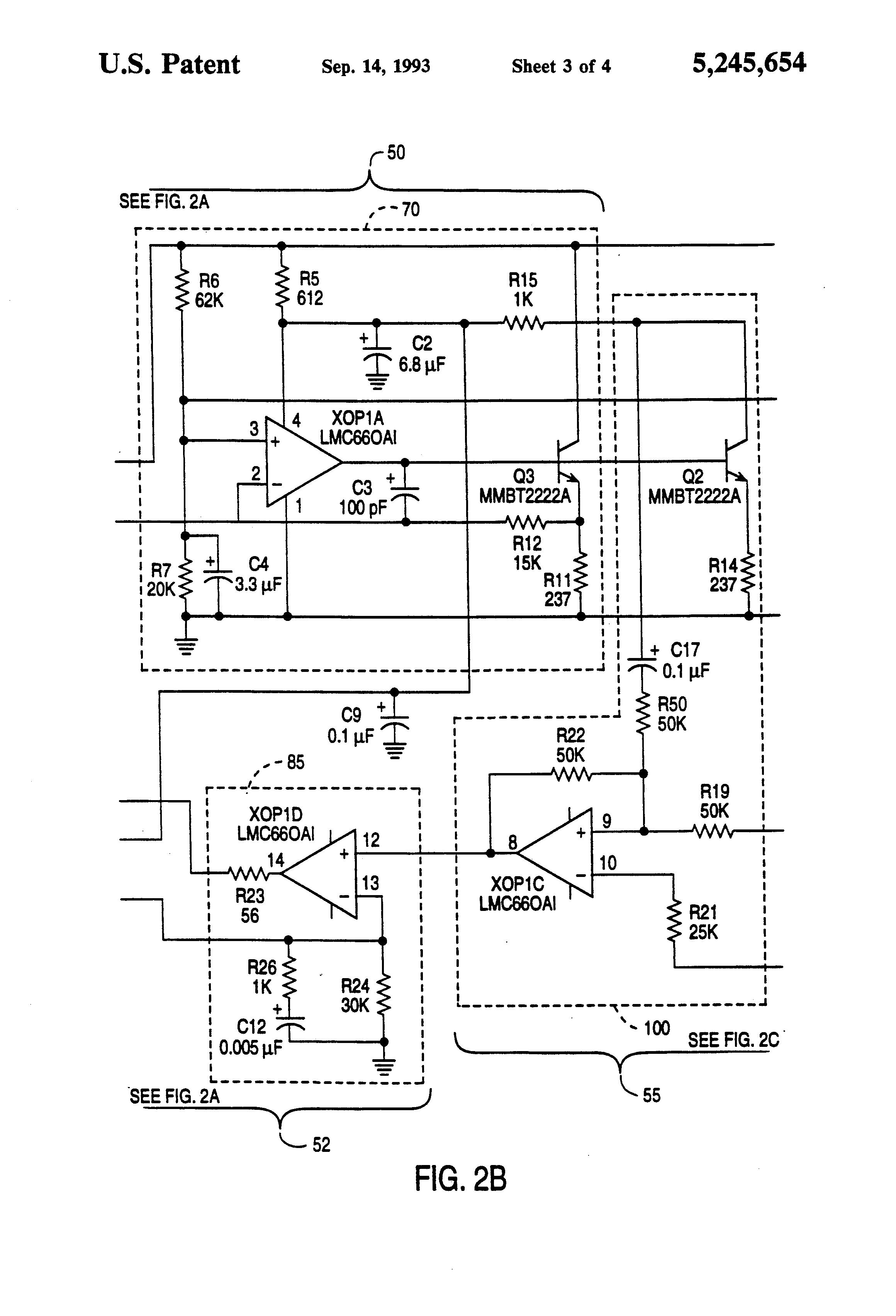 patent us5245654