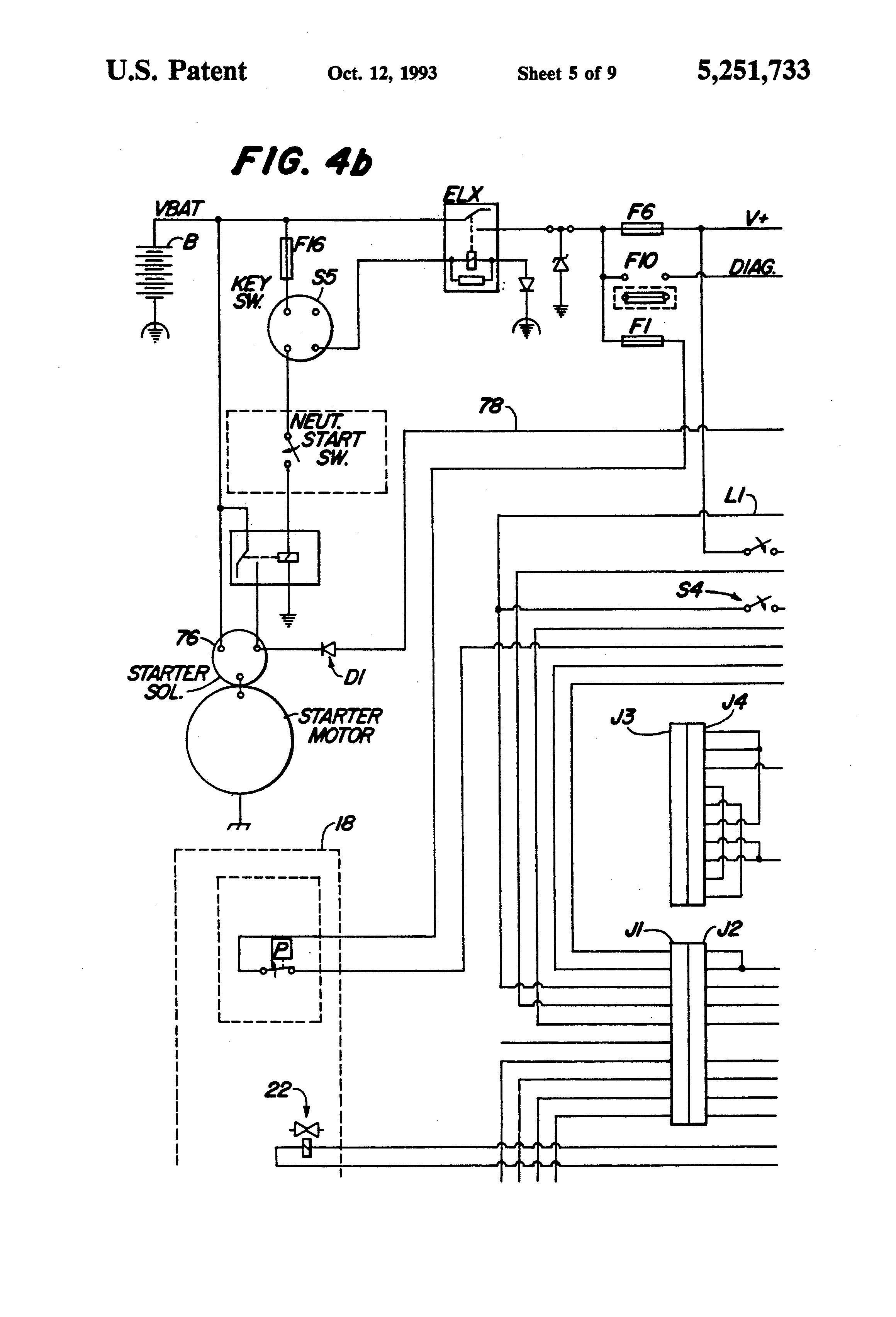 patent us5251733
