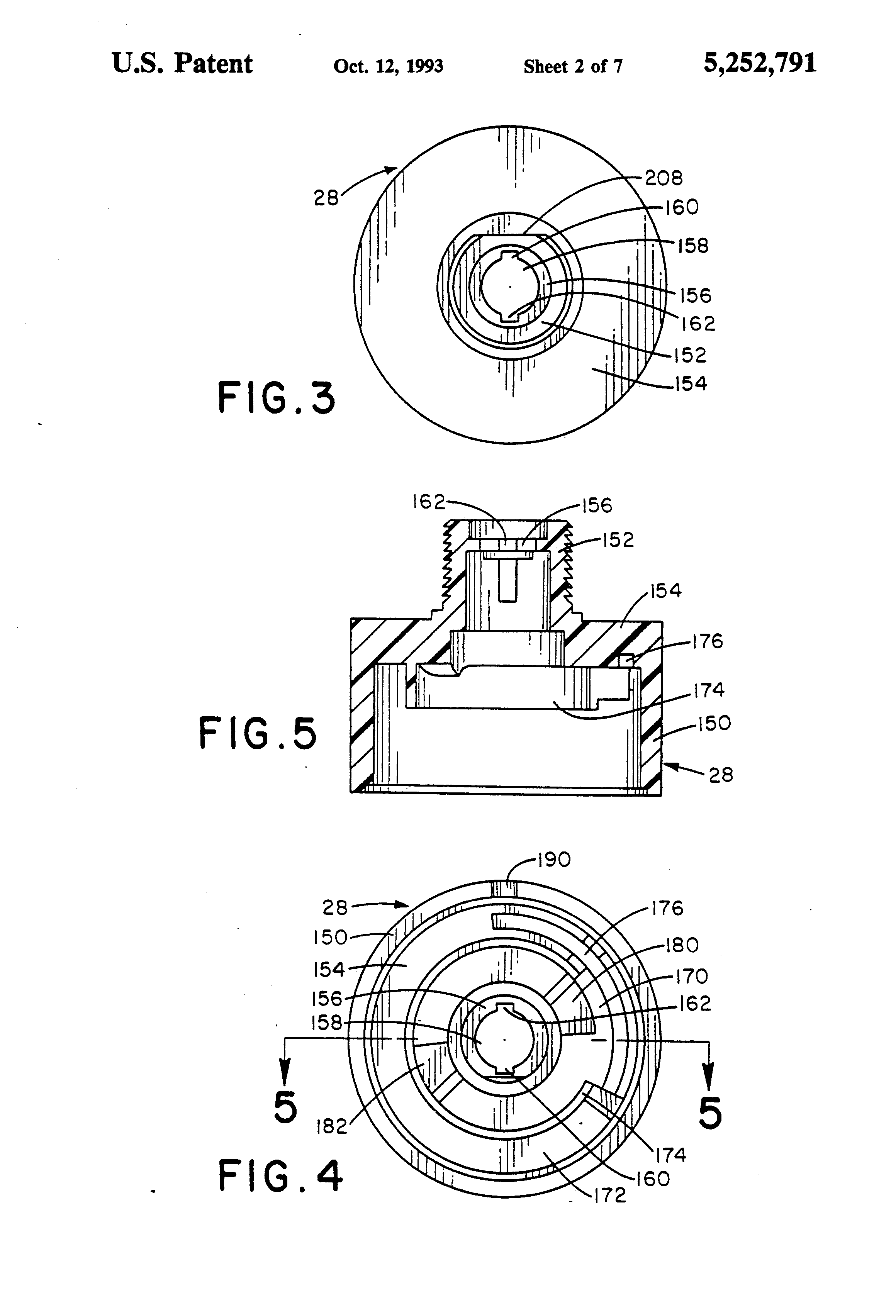 patent us5252791 ignition switch google patents patent drawing