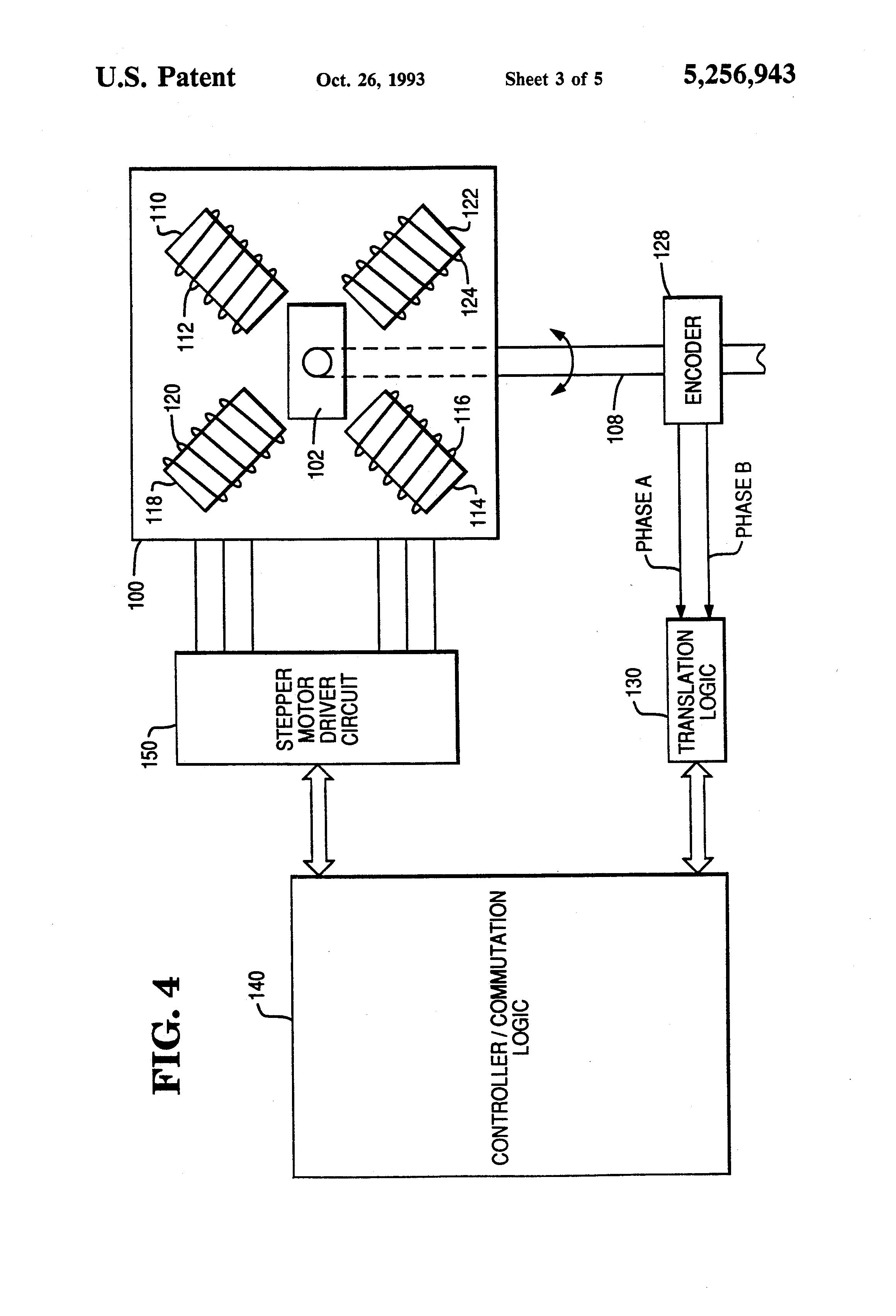 patent us5256943