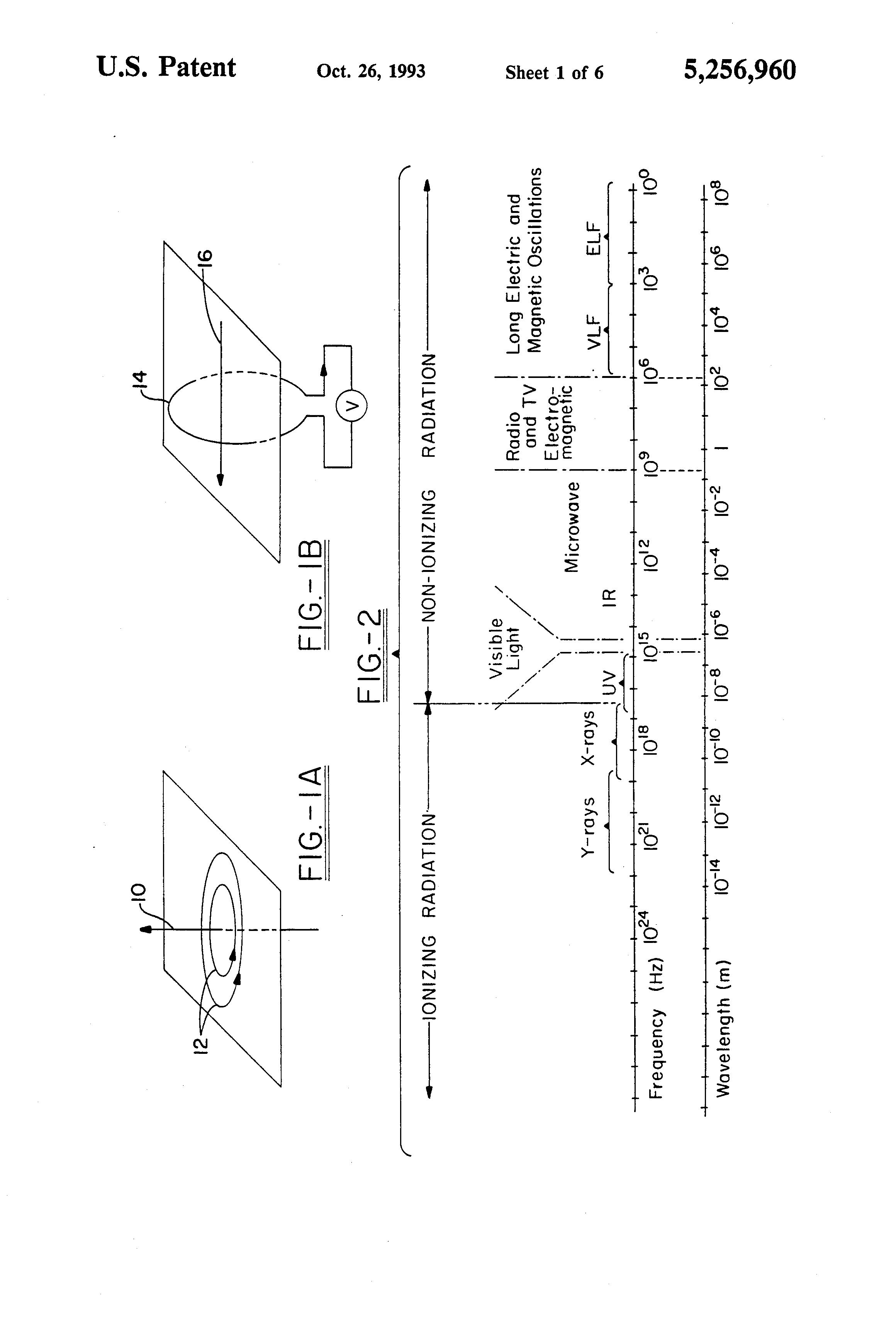 patent us5256960