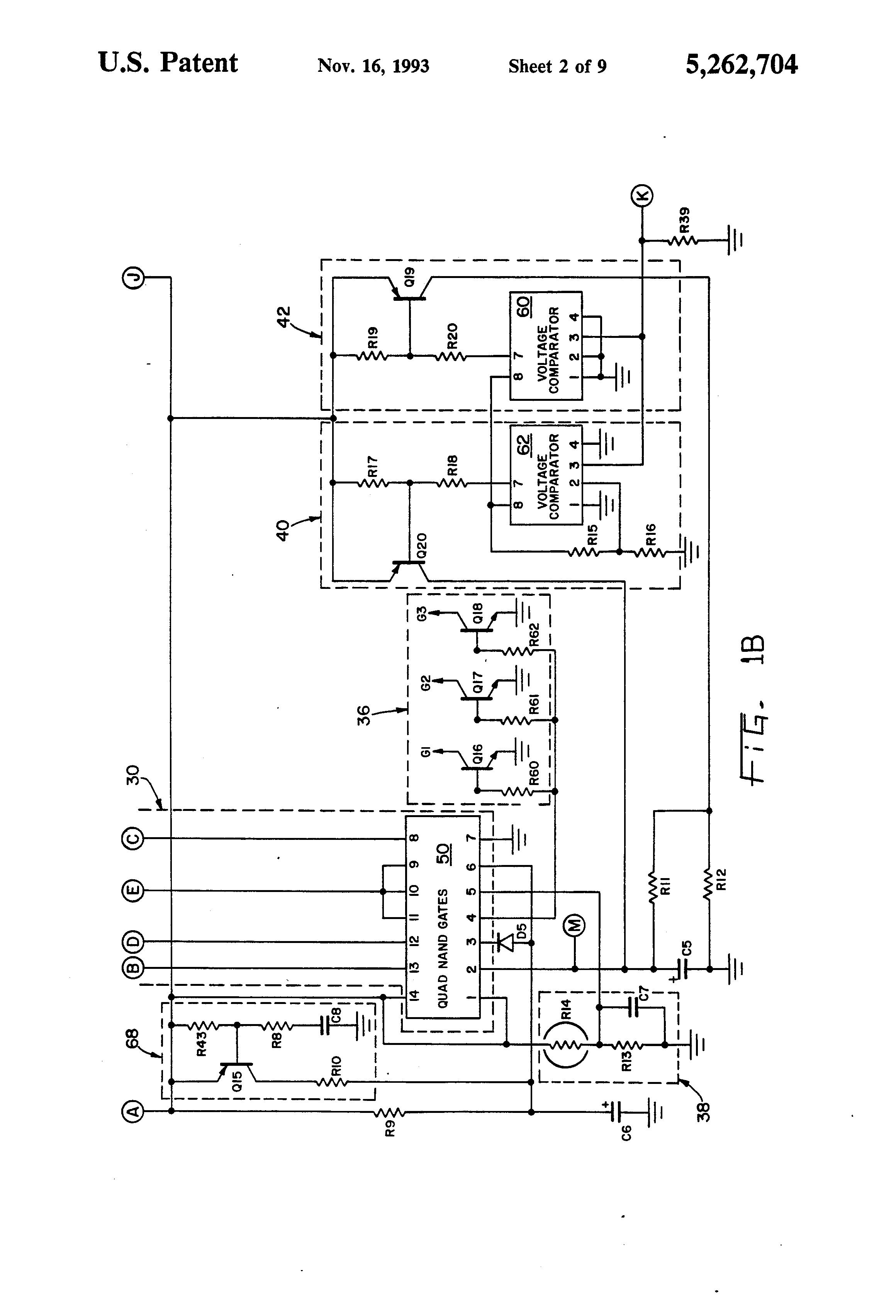 patent us5262704