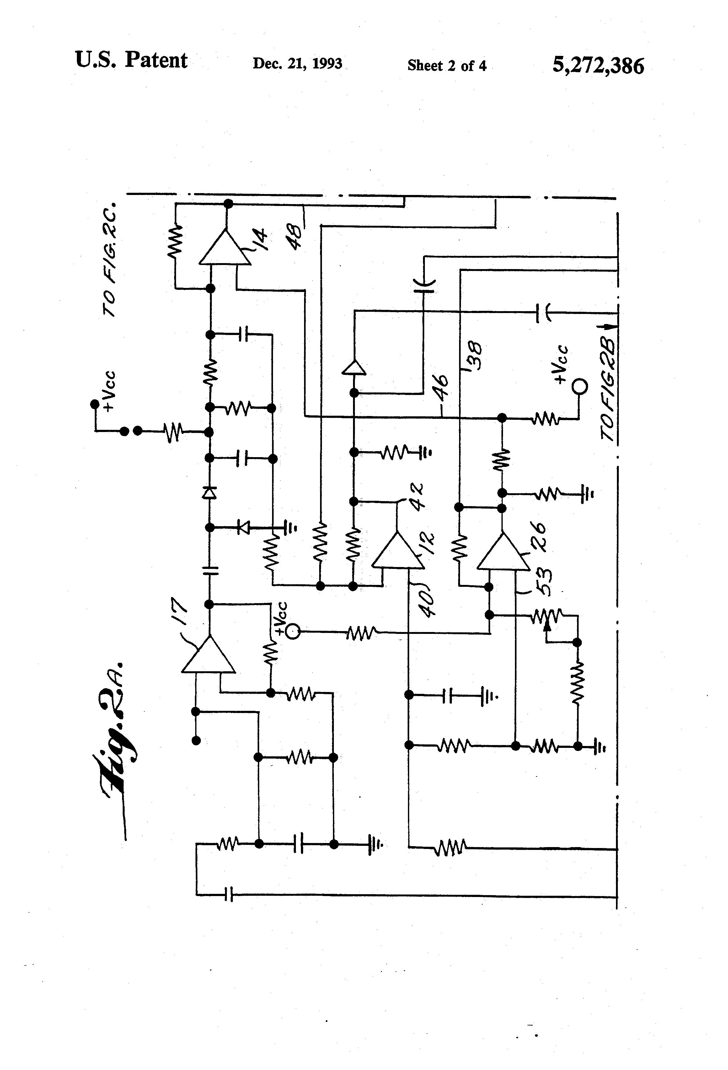 patent us5272386