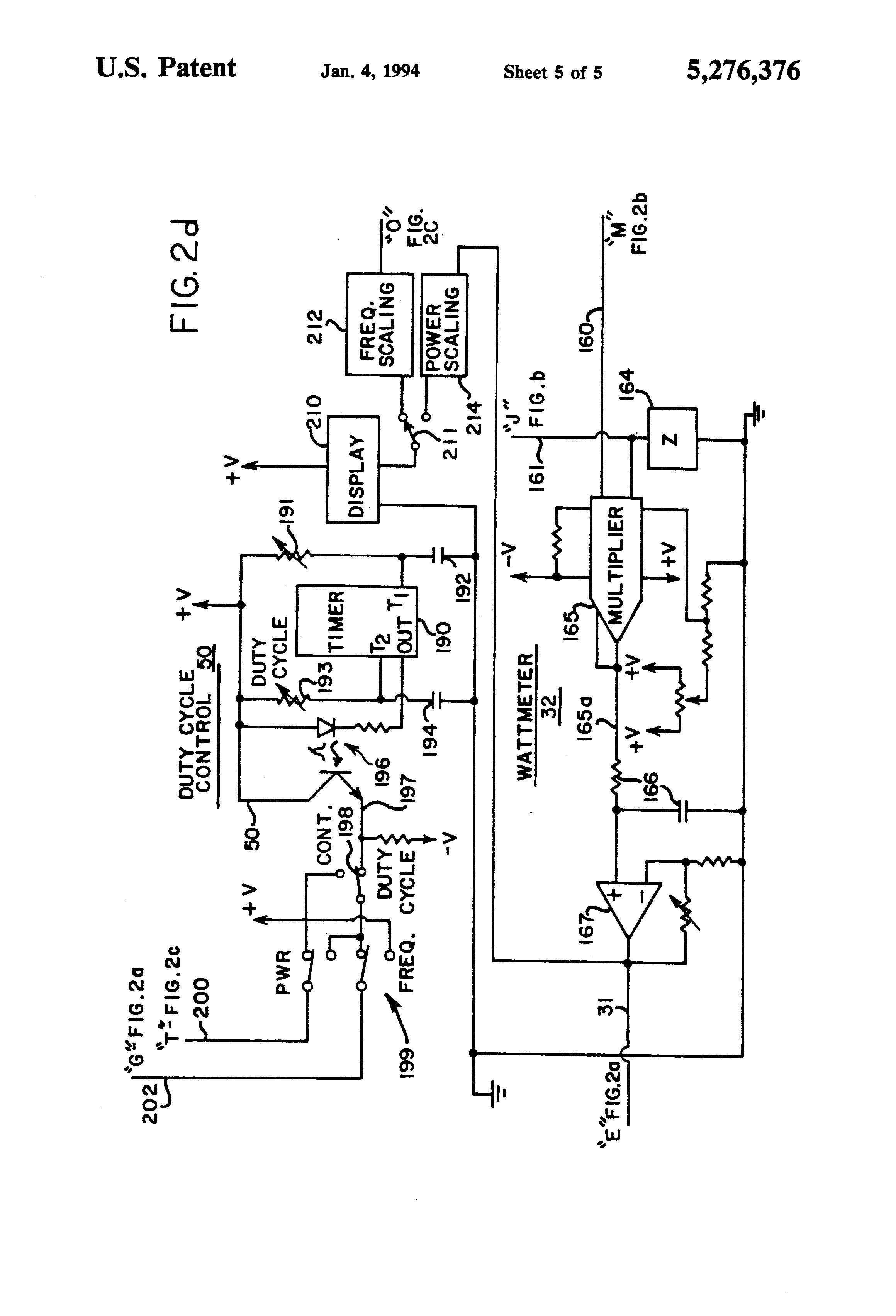 patent us5276376