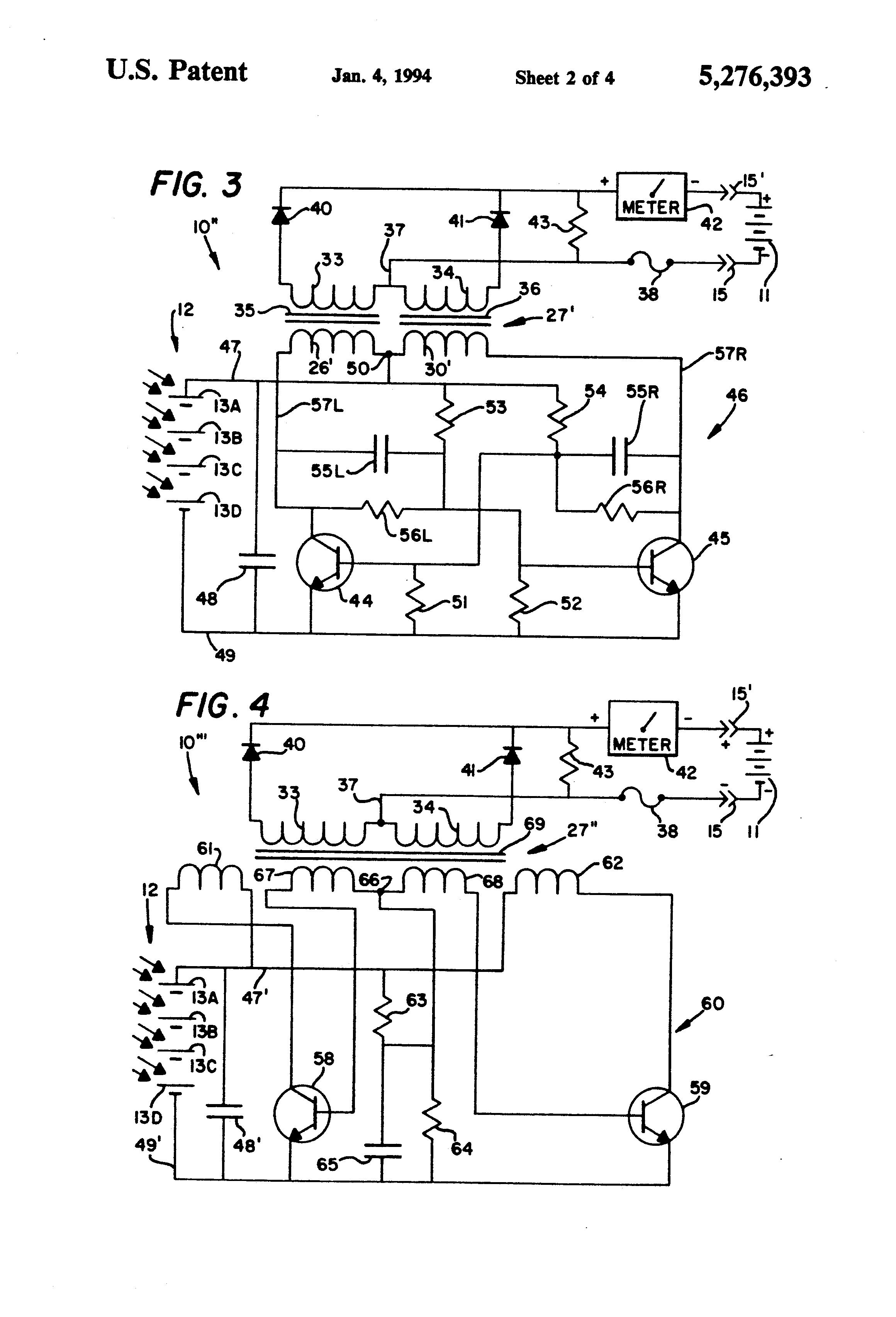 patent us5276393