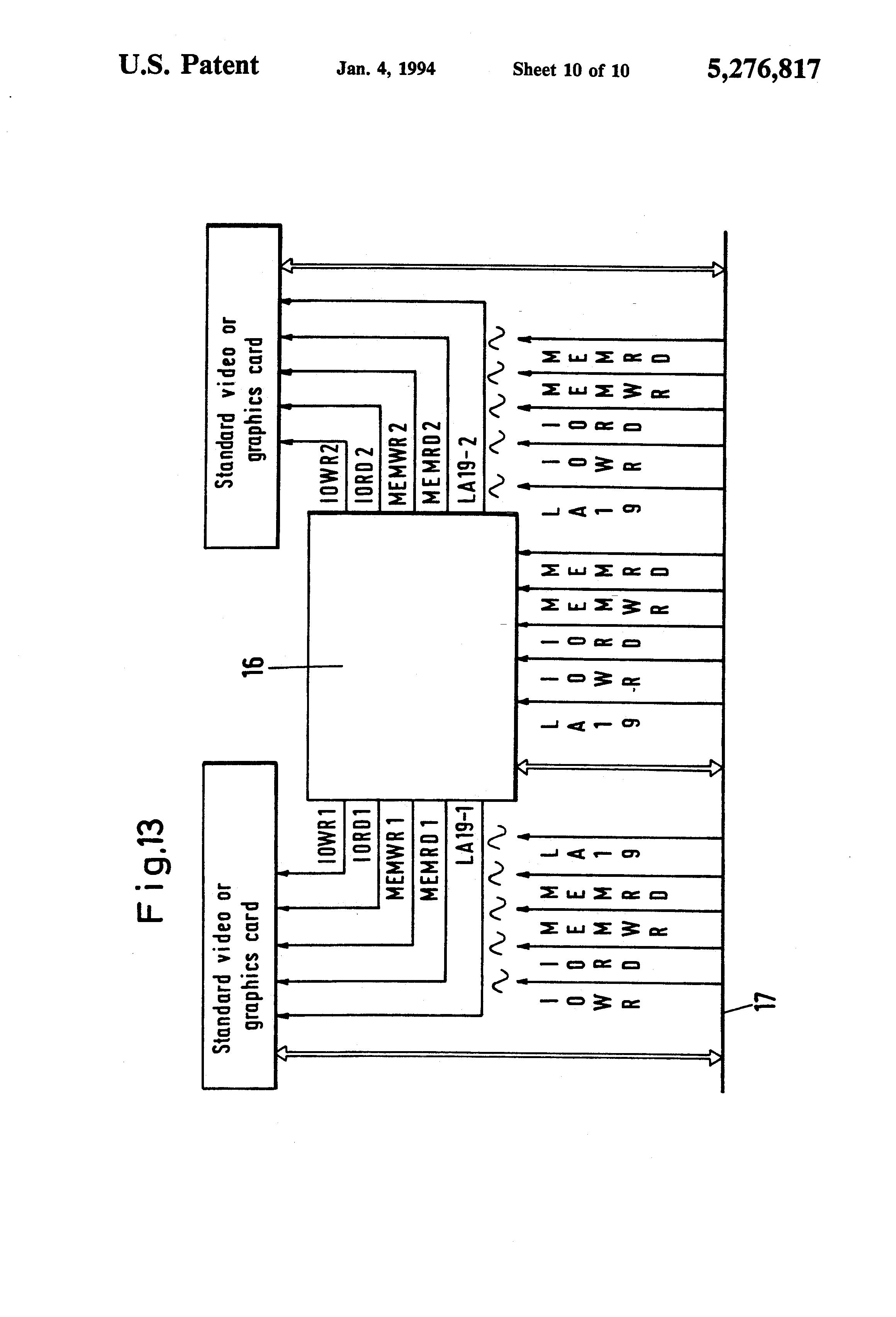 patente us5276817