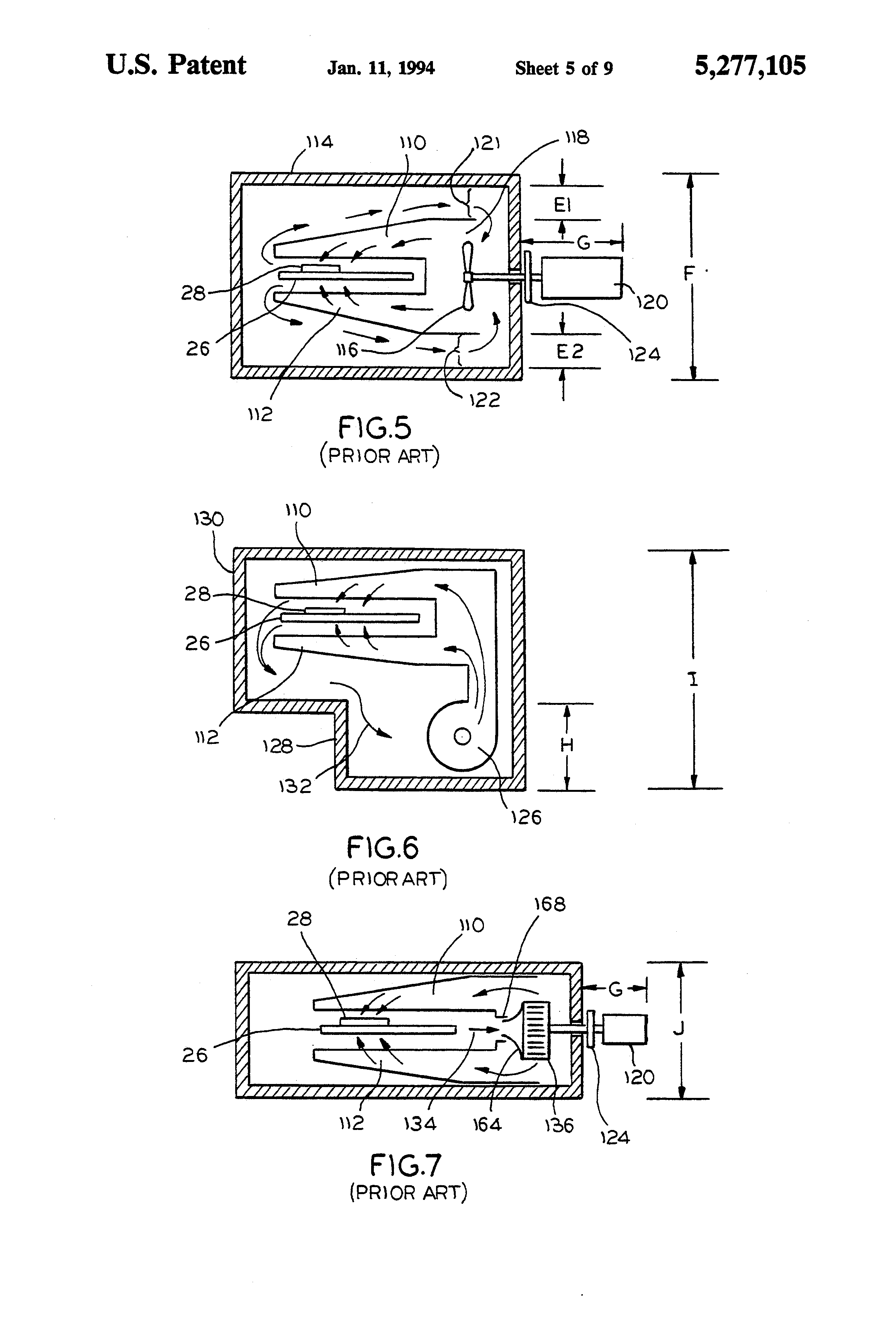 US5277105 5 patent us5277105 low profile stackable conveyor oven google  at gsmx.co