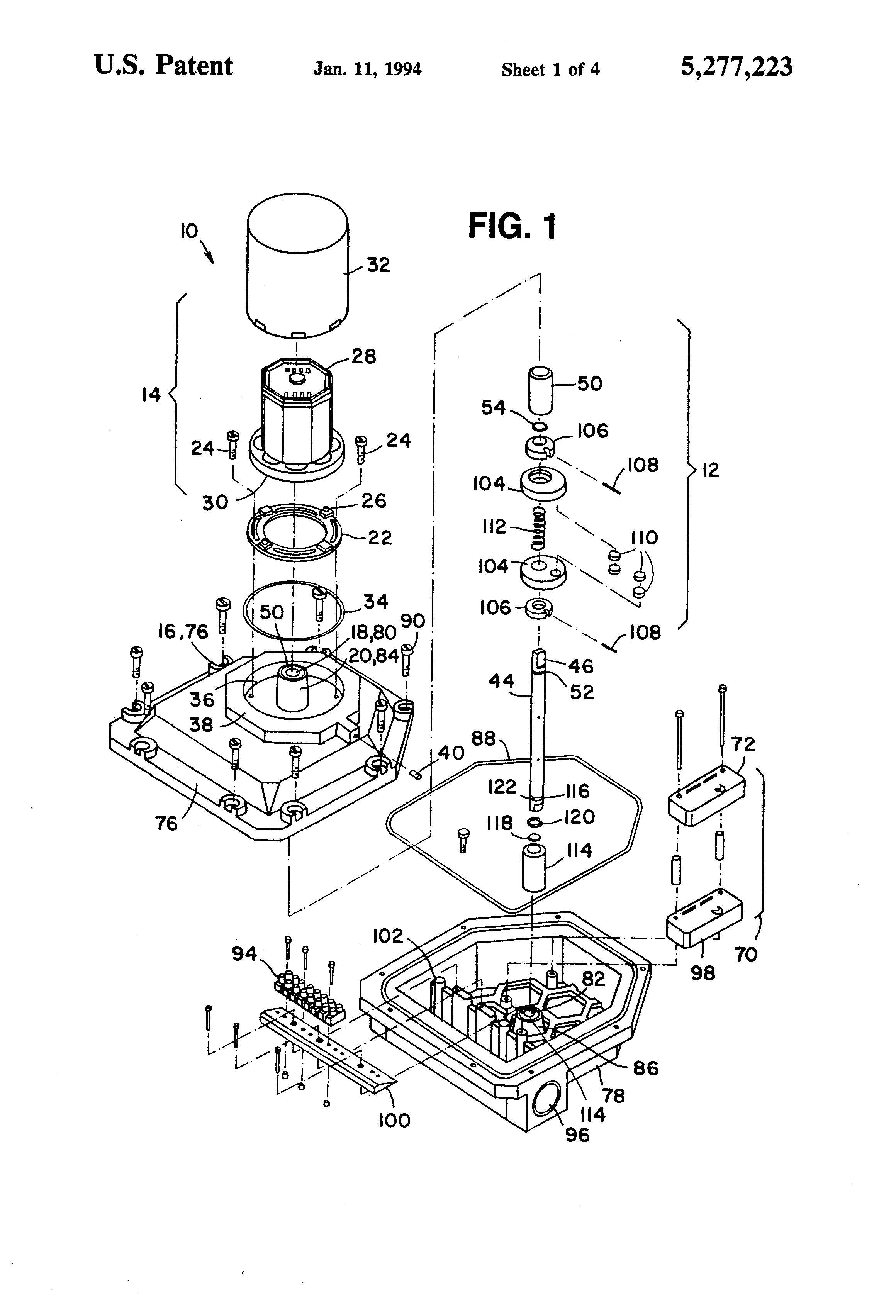 US5277223 1 patent us5277223 valve position transmitter google patents westlock 2007 wiring diagram at alyssarenee.co