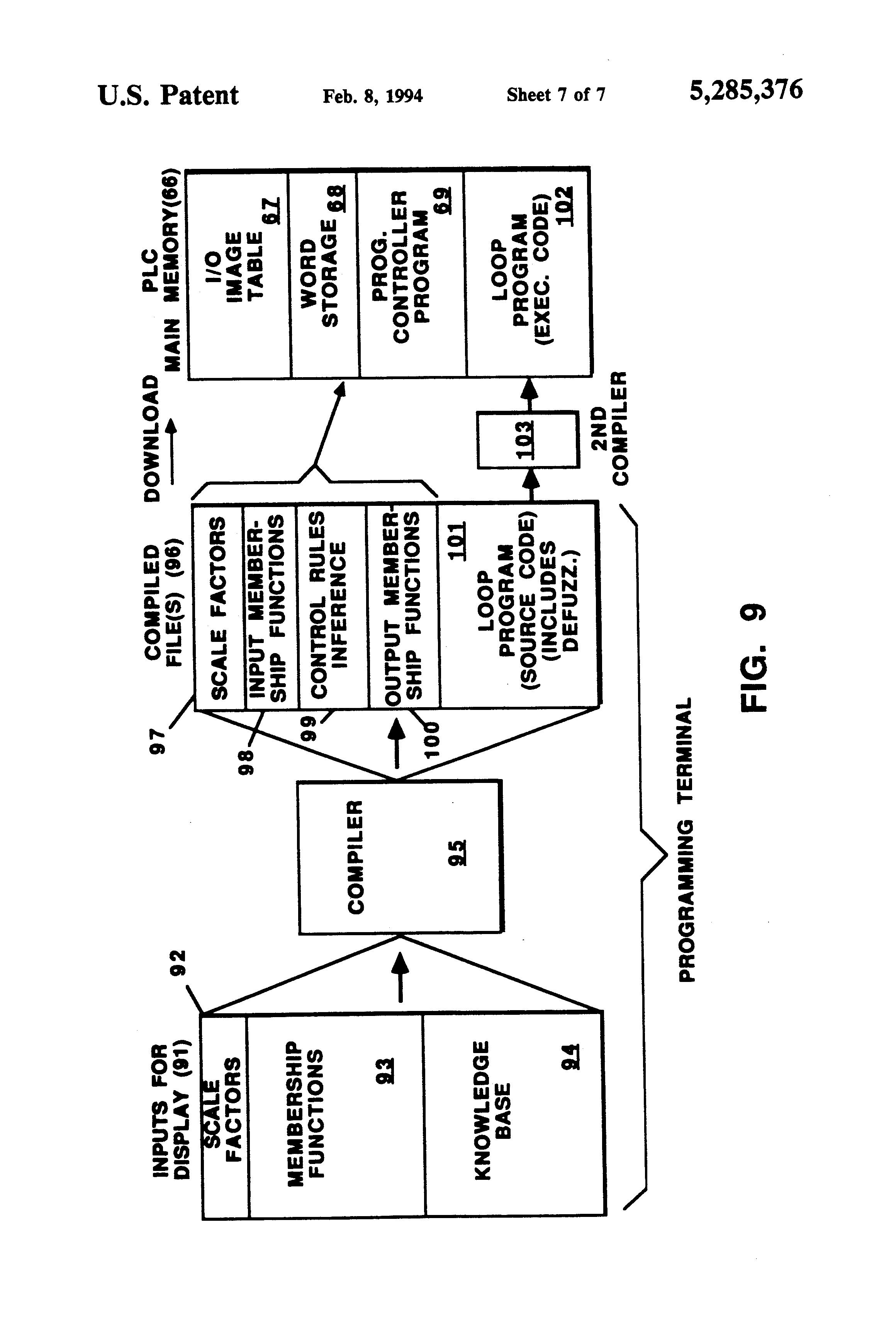 patent us5285376