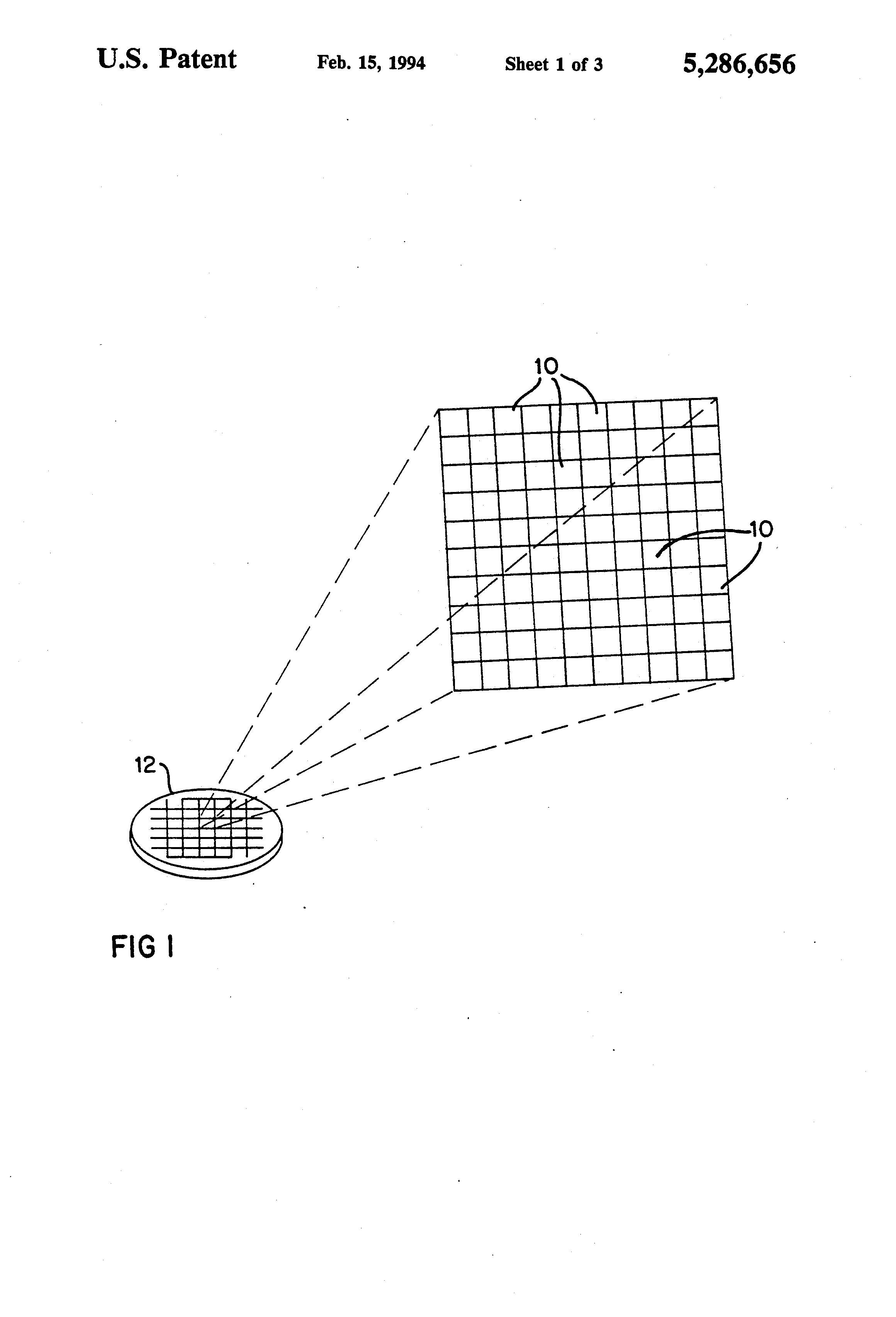patent us5286656